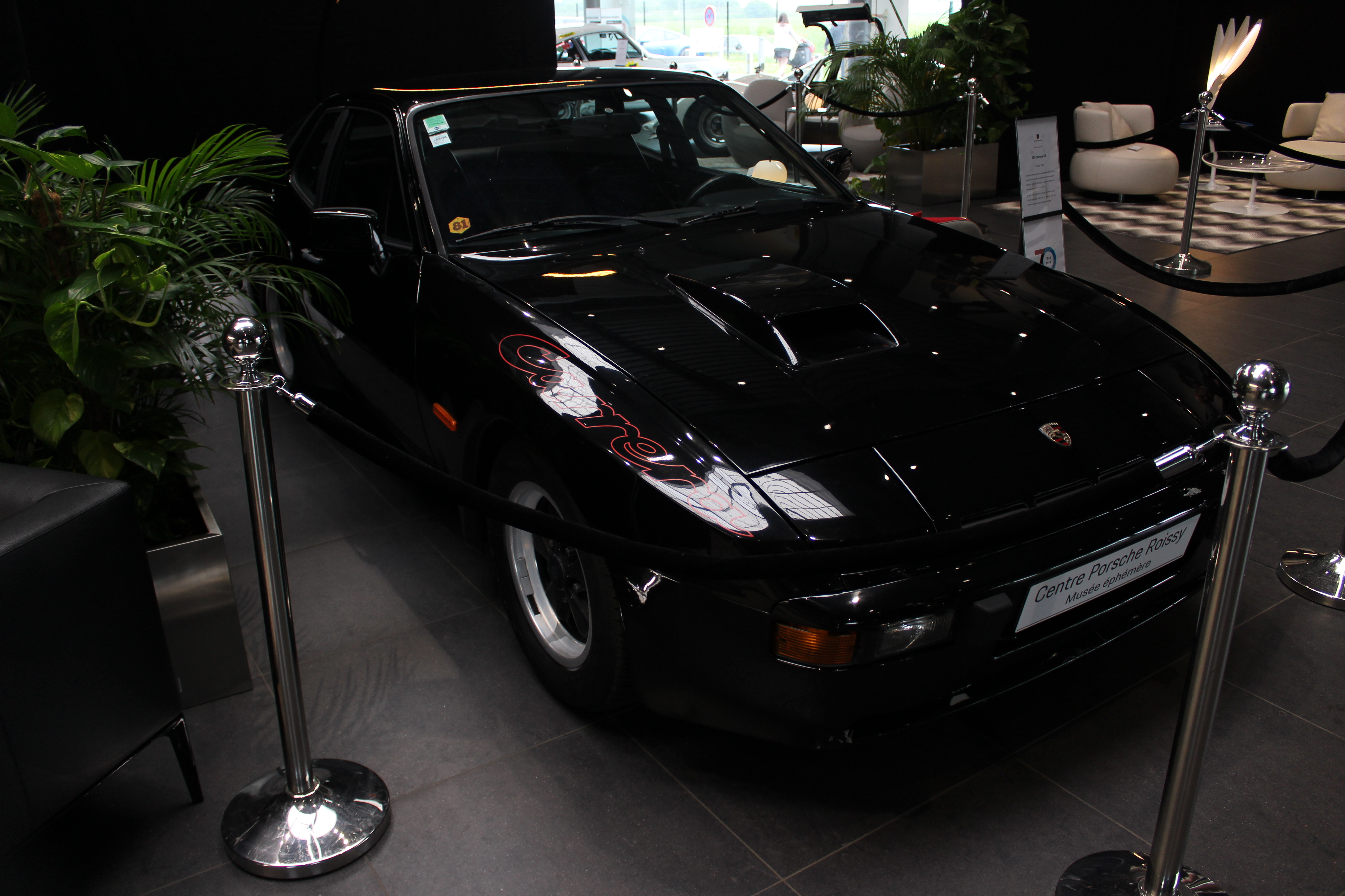70 Ans Centre Porsche ROISSY Sonauto Img_6530