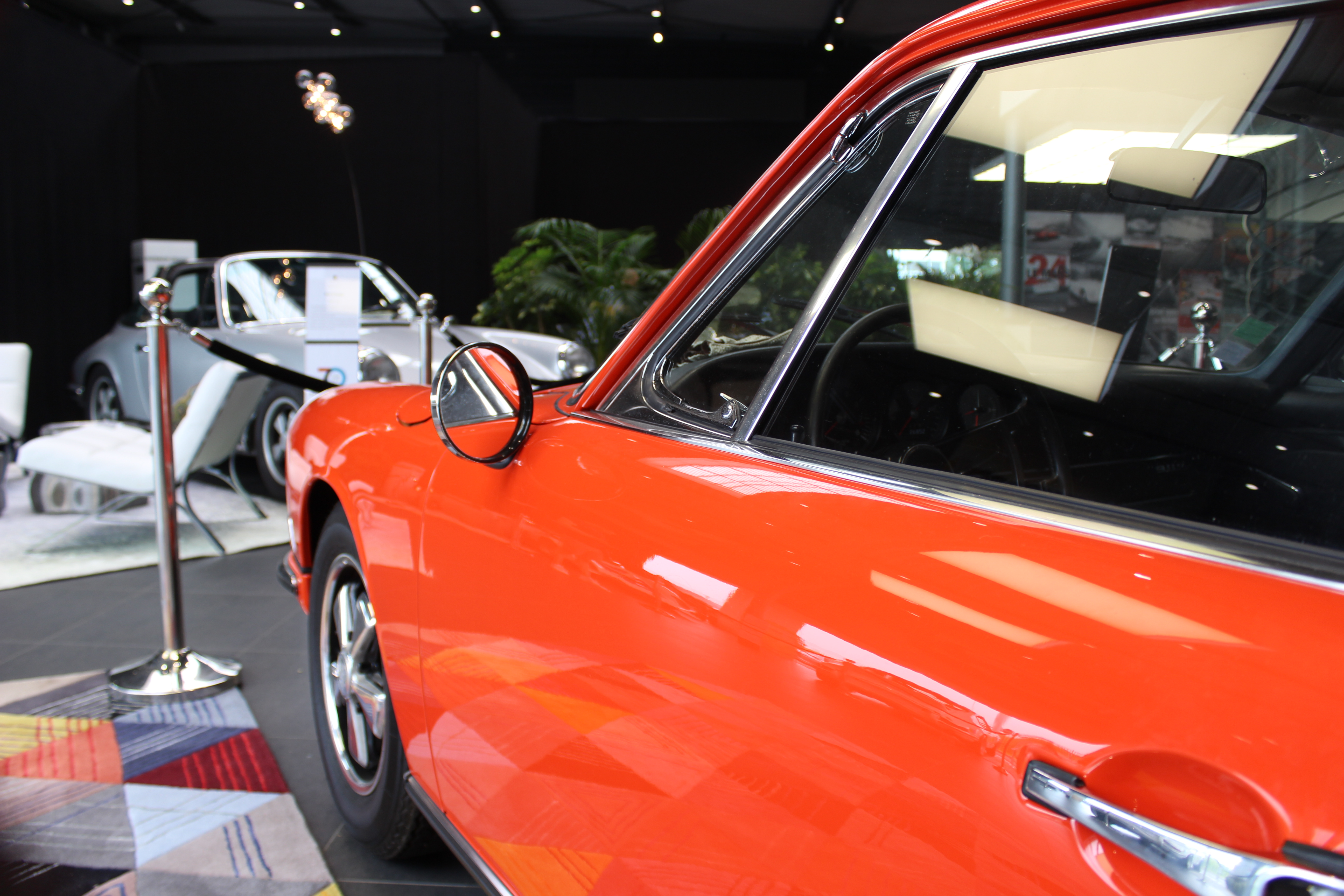 70 Ans Centre Porsche ROISSY Sonauto Img_6531