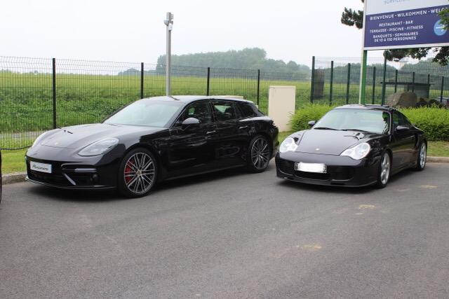 70 Ans Centre Porsche ROISSY Sonauto Img_6538
