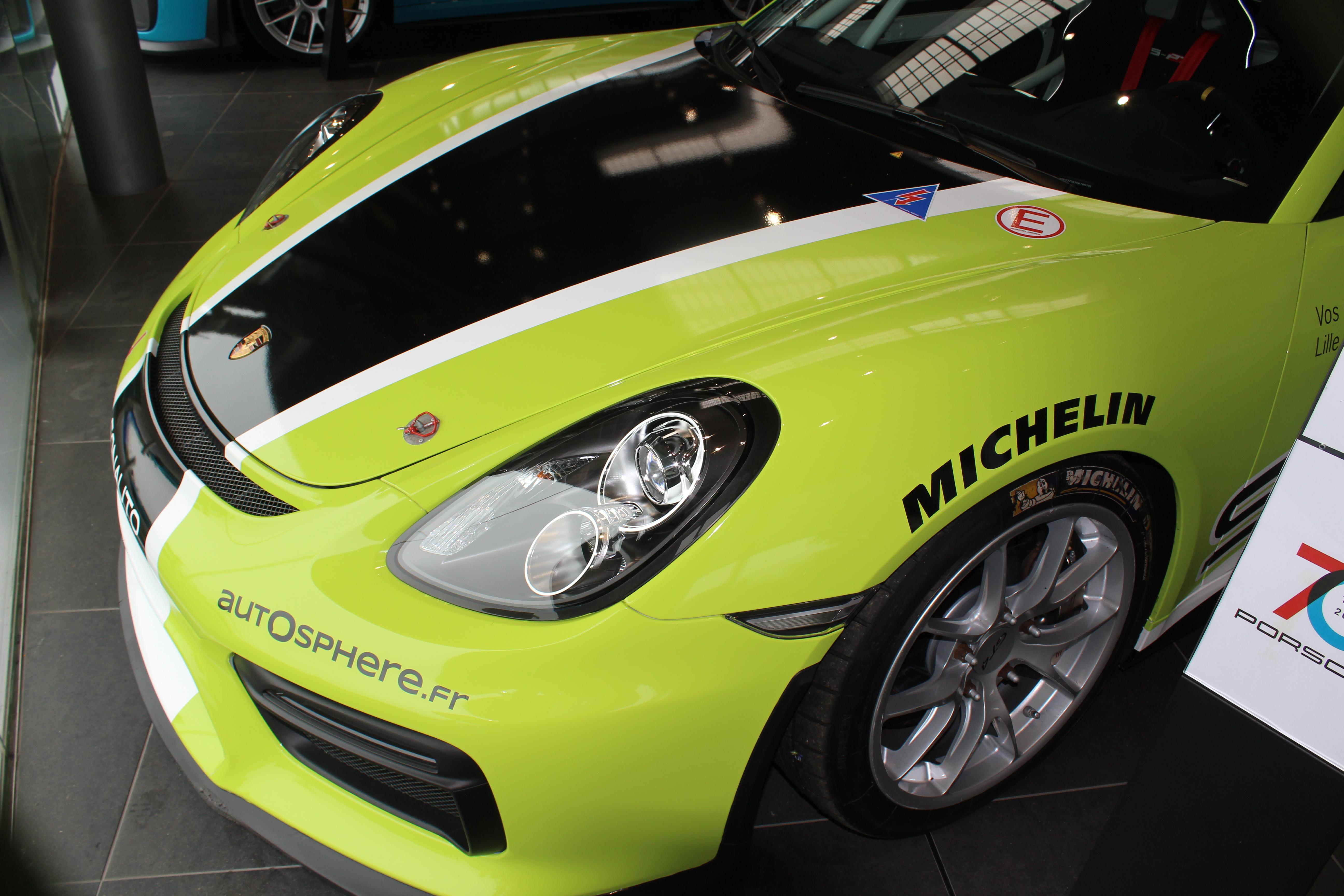 70 Ans Centre Porsche ROISSY Sonauto Img_6619