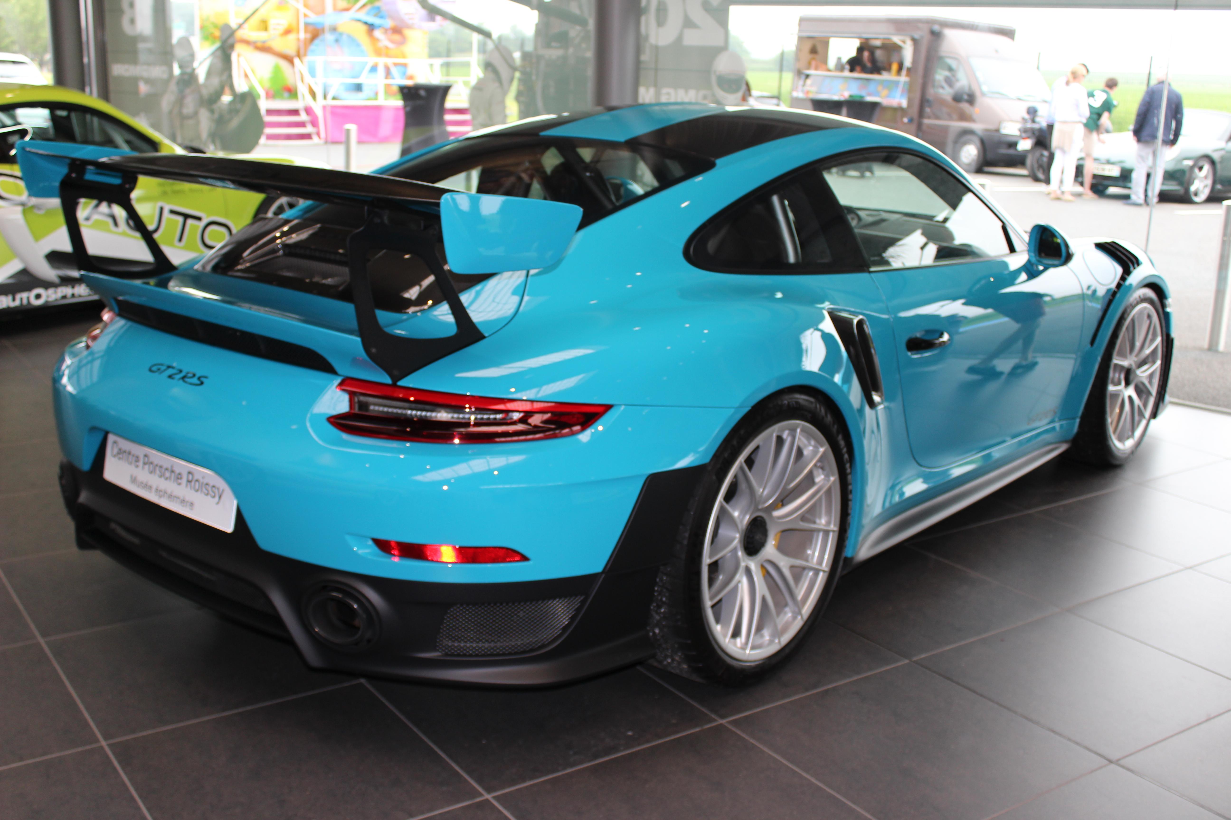 70 Ans Centre Porsche ROISSY Sonauto Img_6621