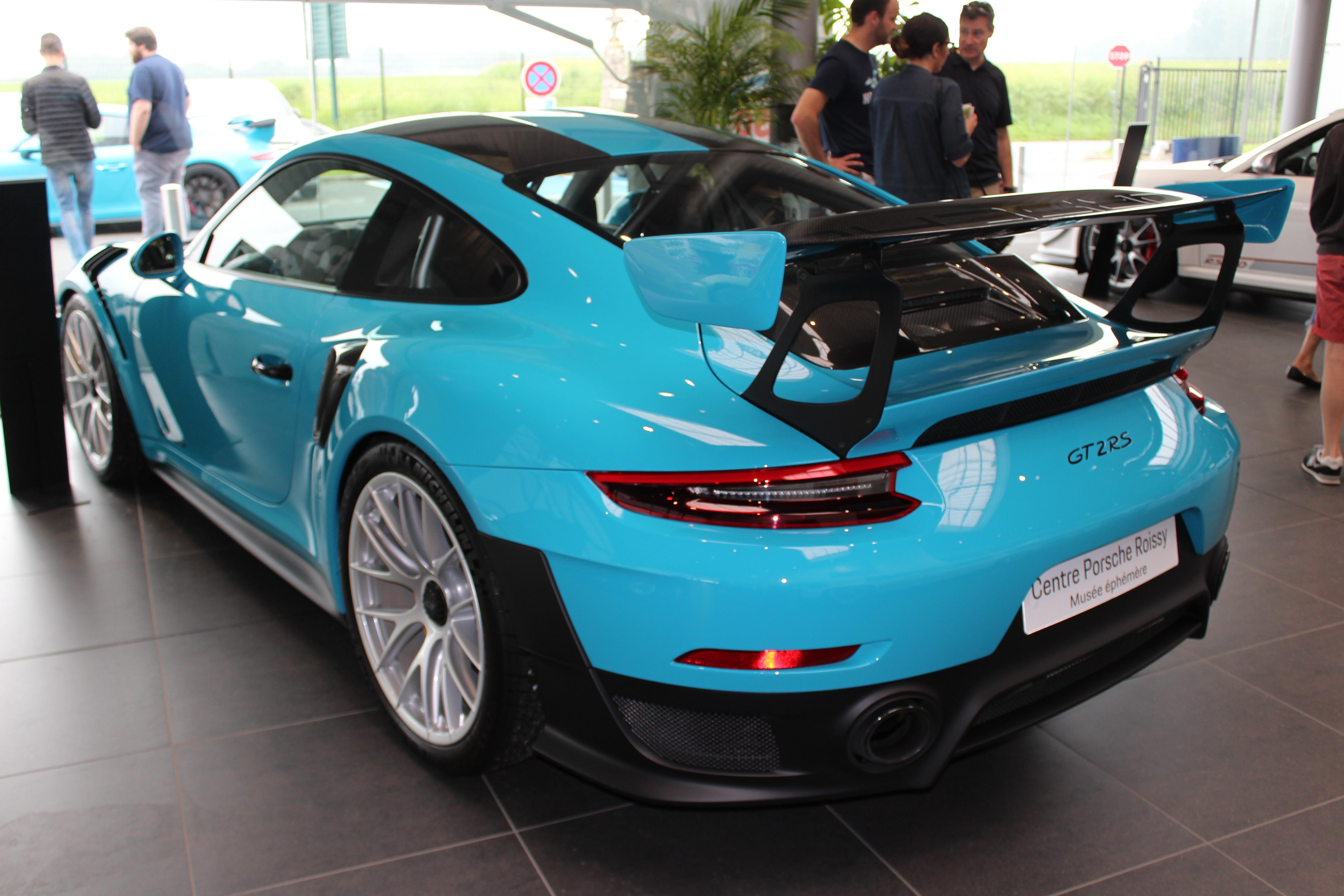 70 Ans Centre Porsche ROISSY Sonauto Img_6622