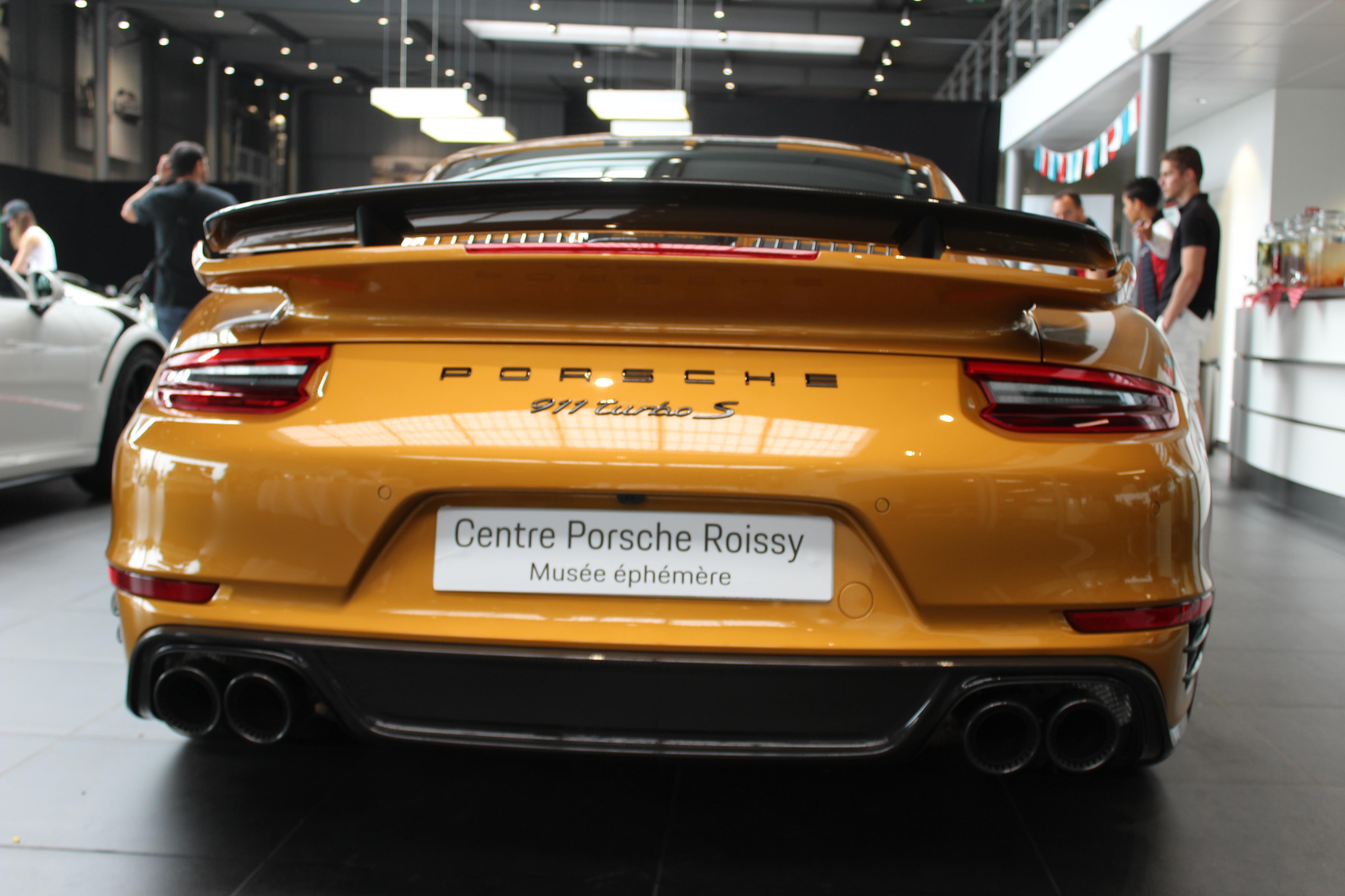 70 Ans Centre Porsche ROISSY Sonauto Img_6625