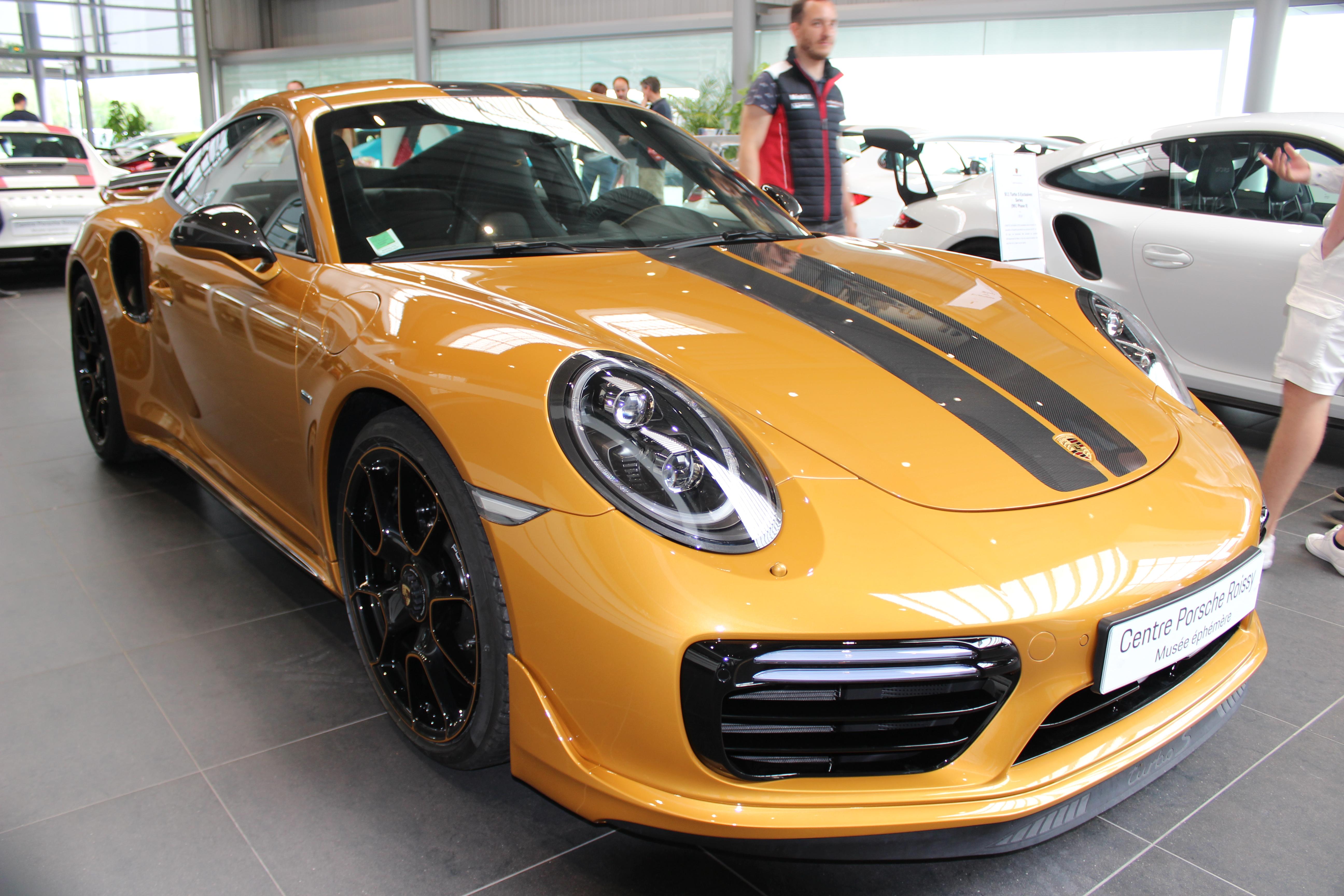 70 Ans Centre Porsche ROISSY Sonauto Img_6626