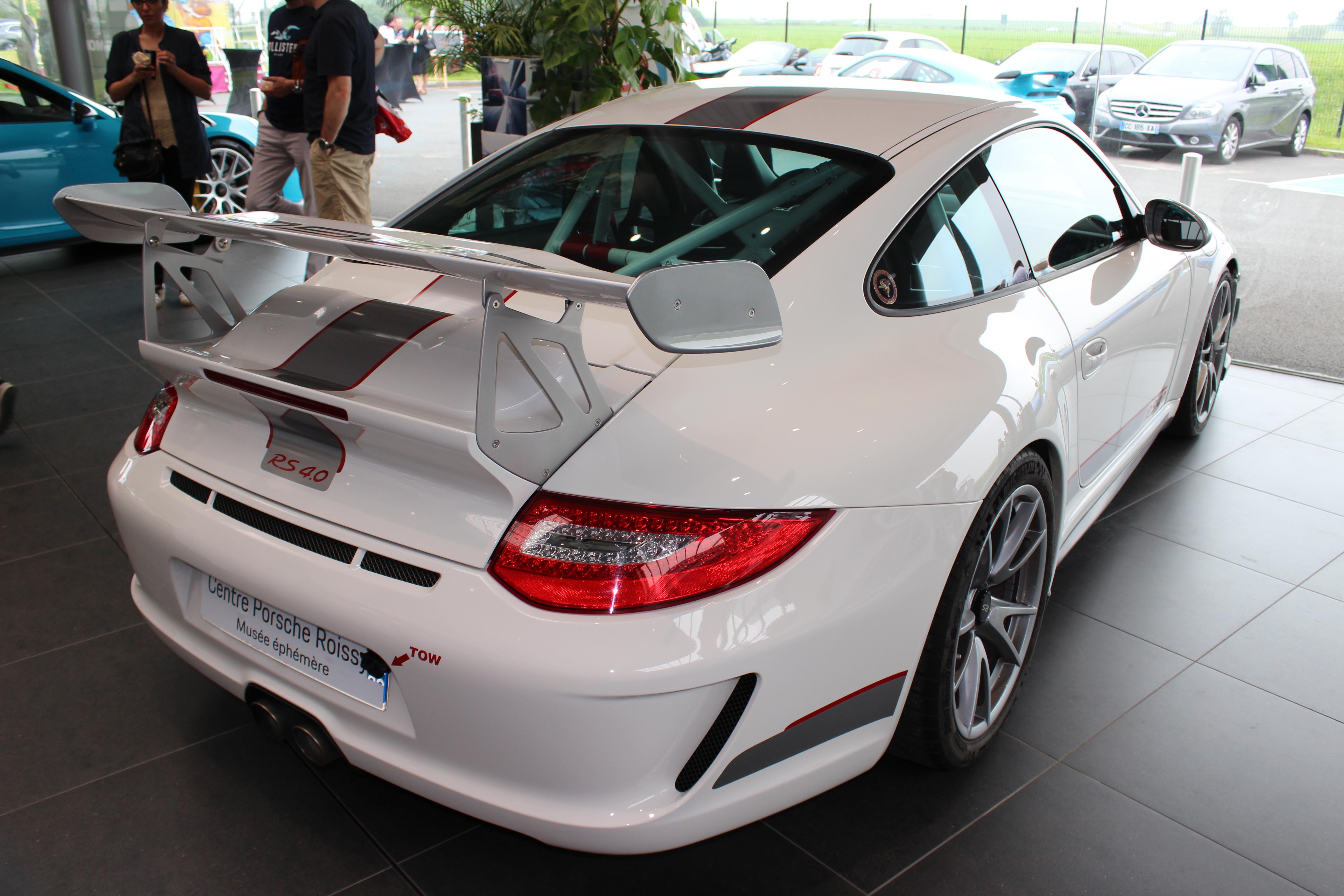 70 Ans Centre Porsche ROISSY Sonauto Img_6633