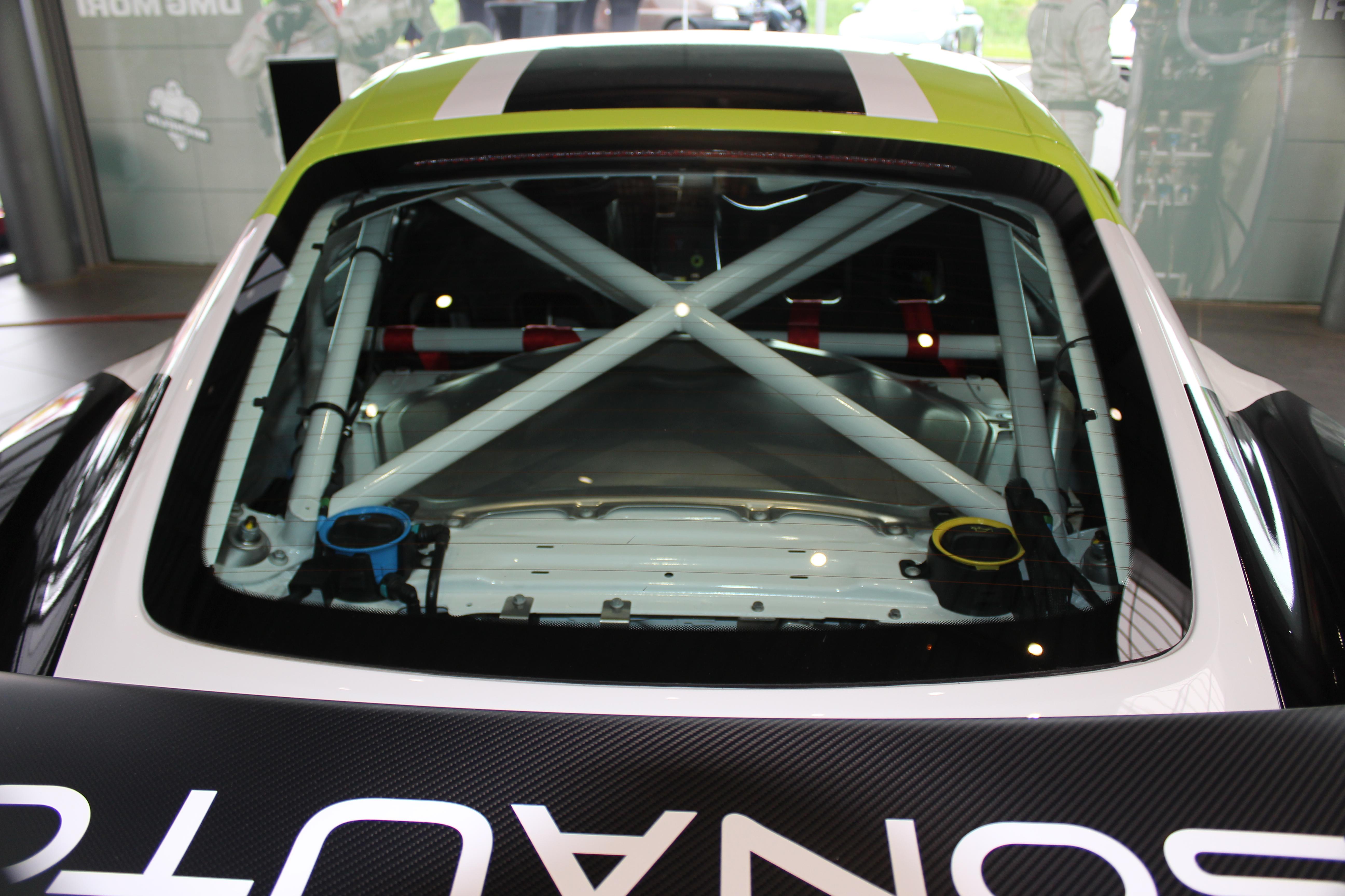 70 Ans Centre Porsche ROISSY Sonauto Img_6638