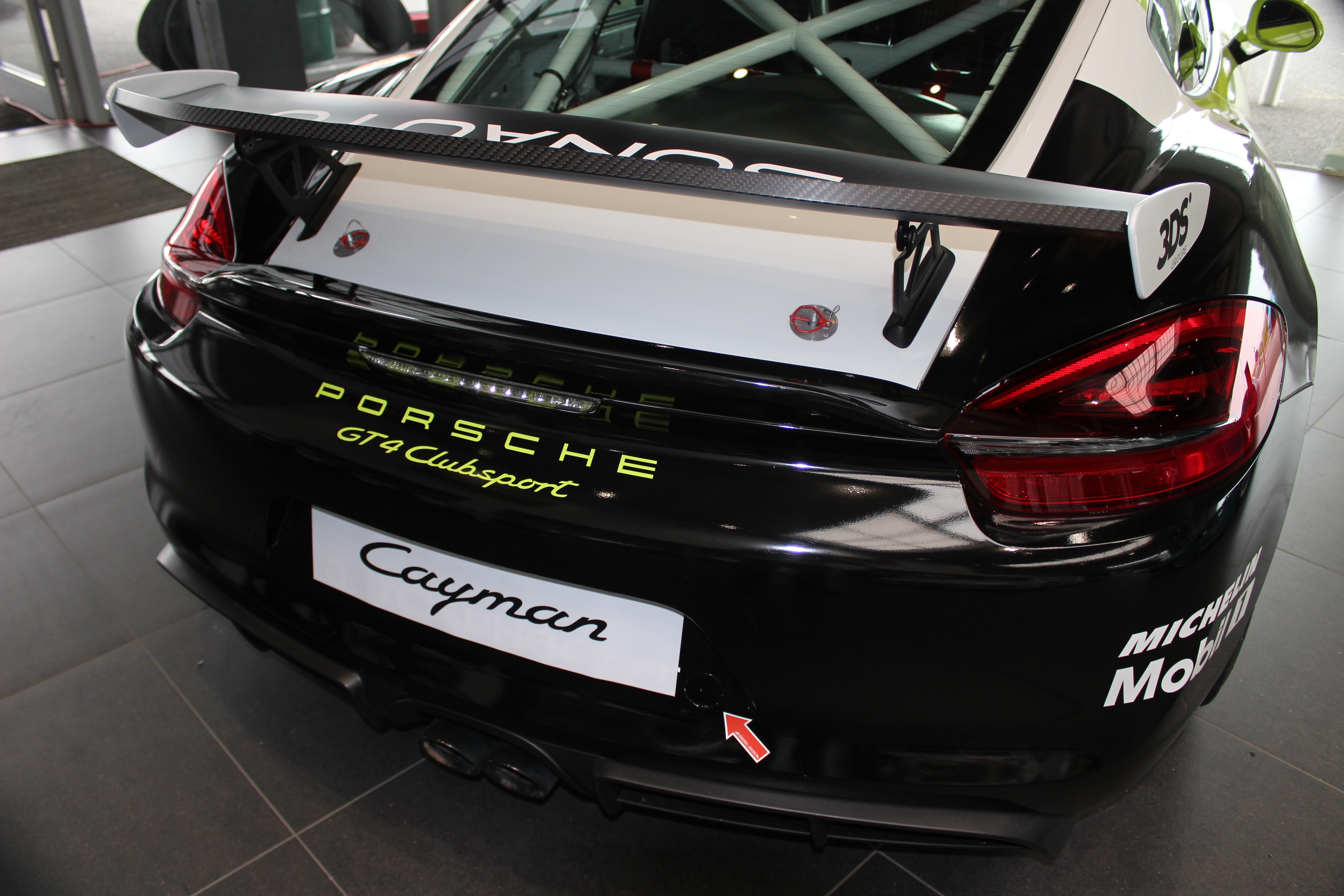 70 Ans Centre Porsche ROISSY Sonauto Img_6639