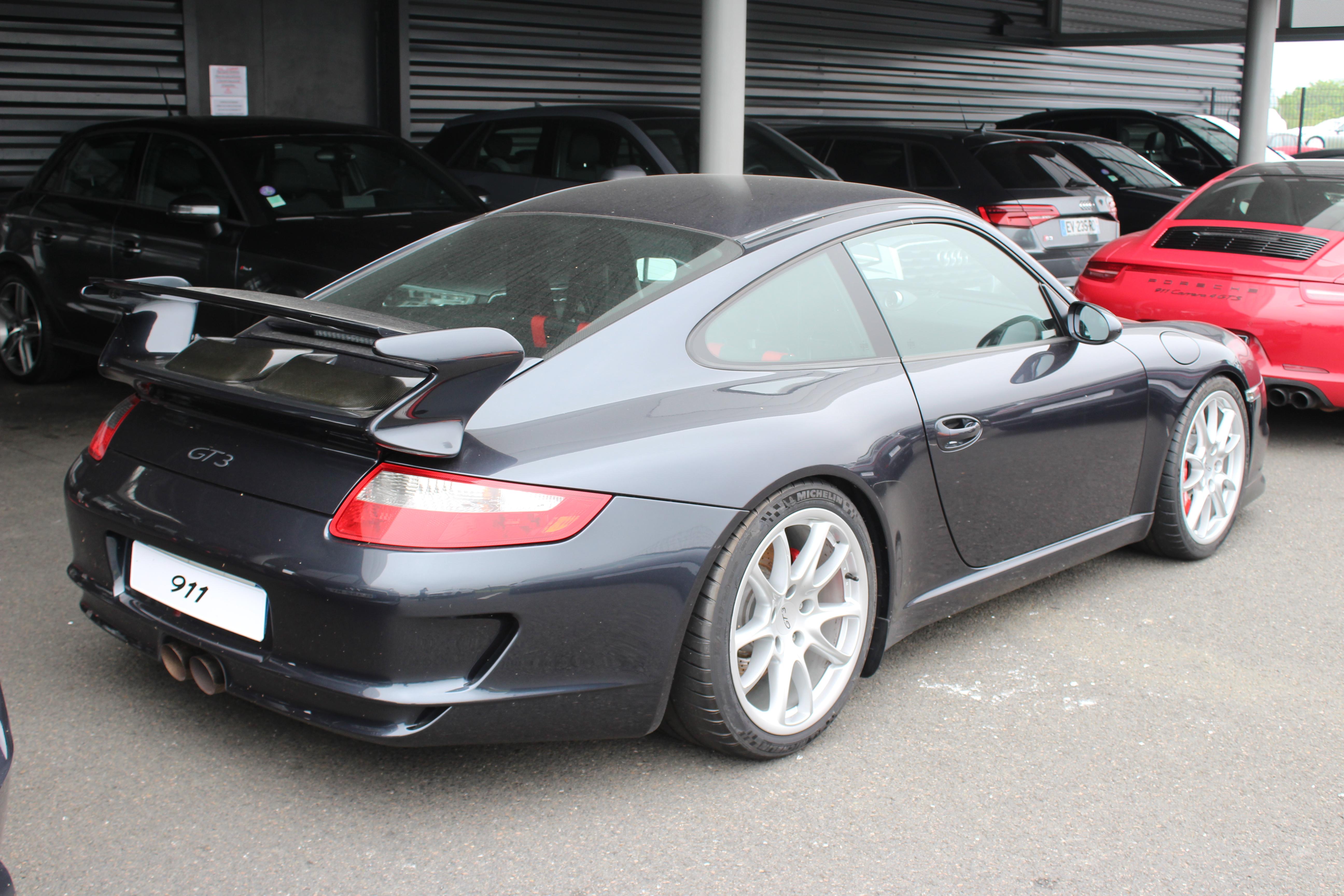 70 Ans Centre Porsche ROISSY Sonauto Img_6641
