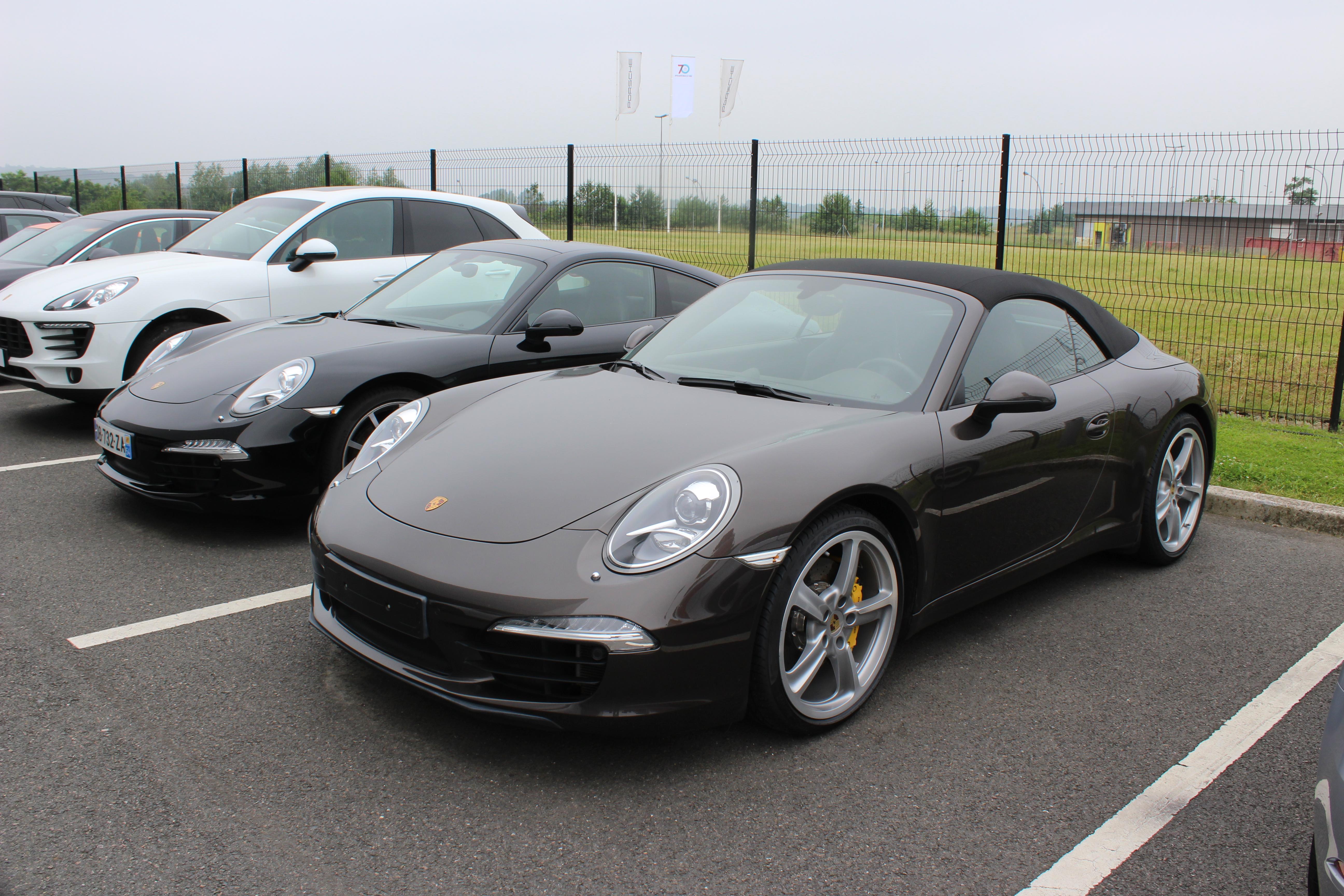 70 Ans Centre Porsche ROISSY Sonauto Img_6642