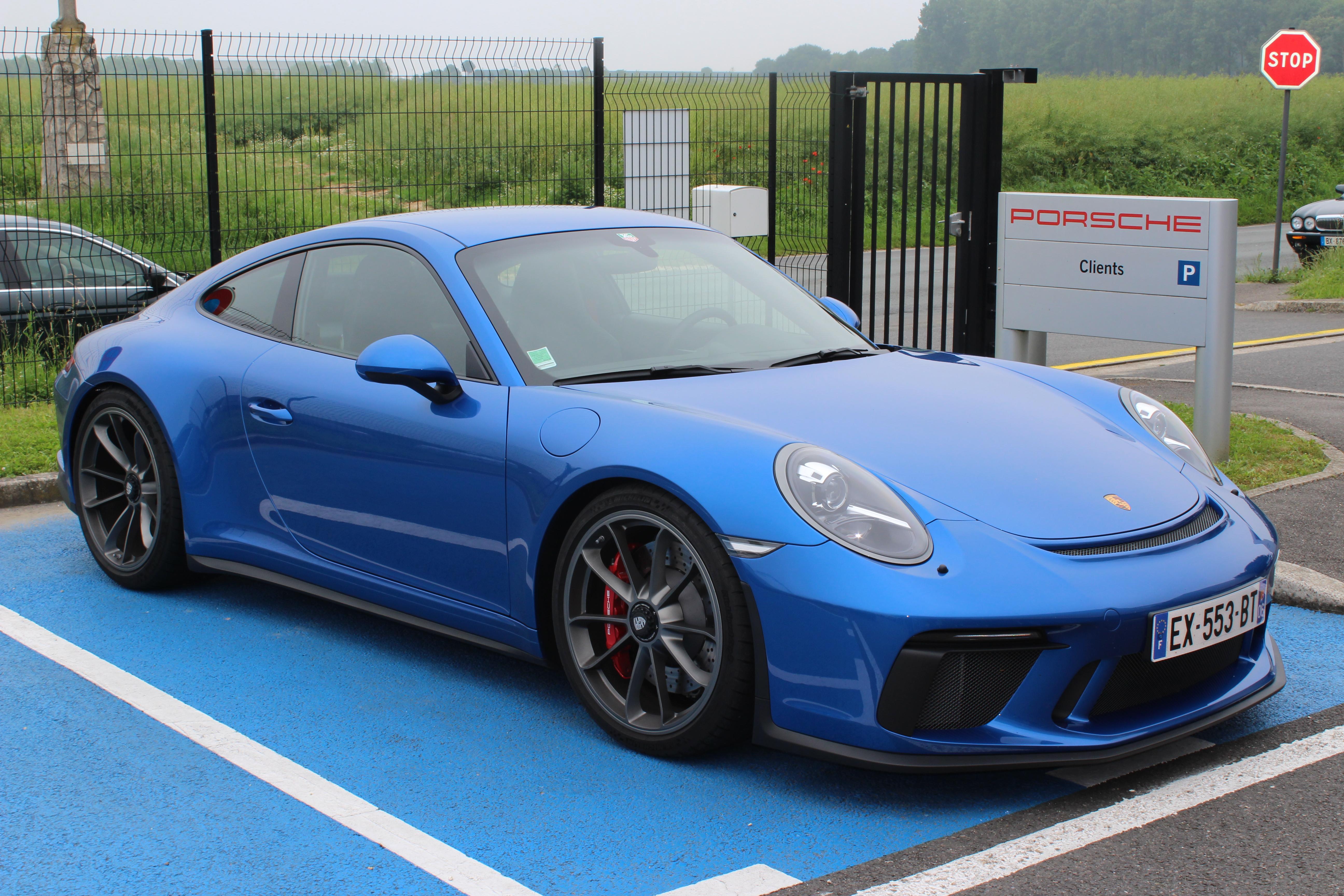 70 Ans Centre Porsche ROISSY Sonauto Img_6643