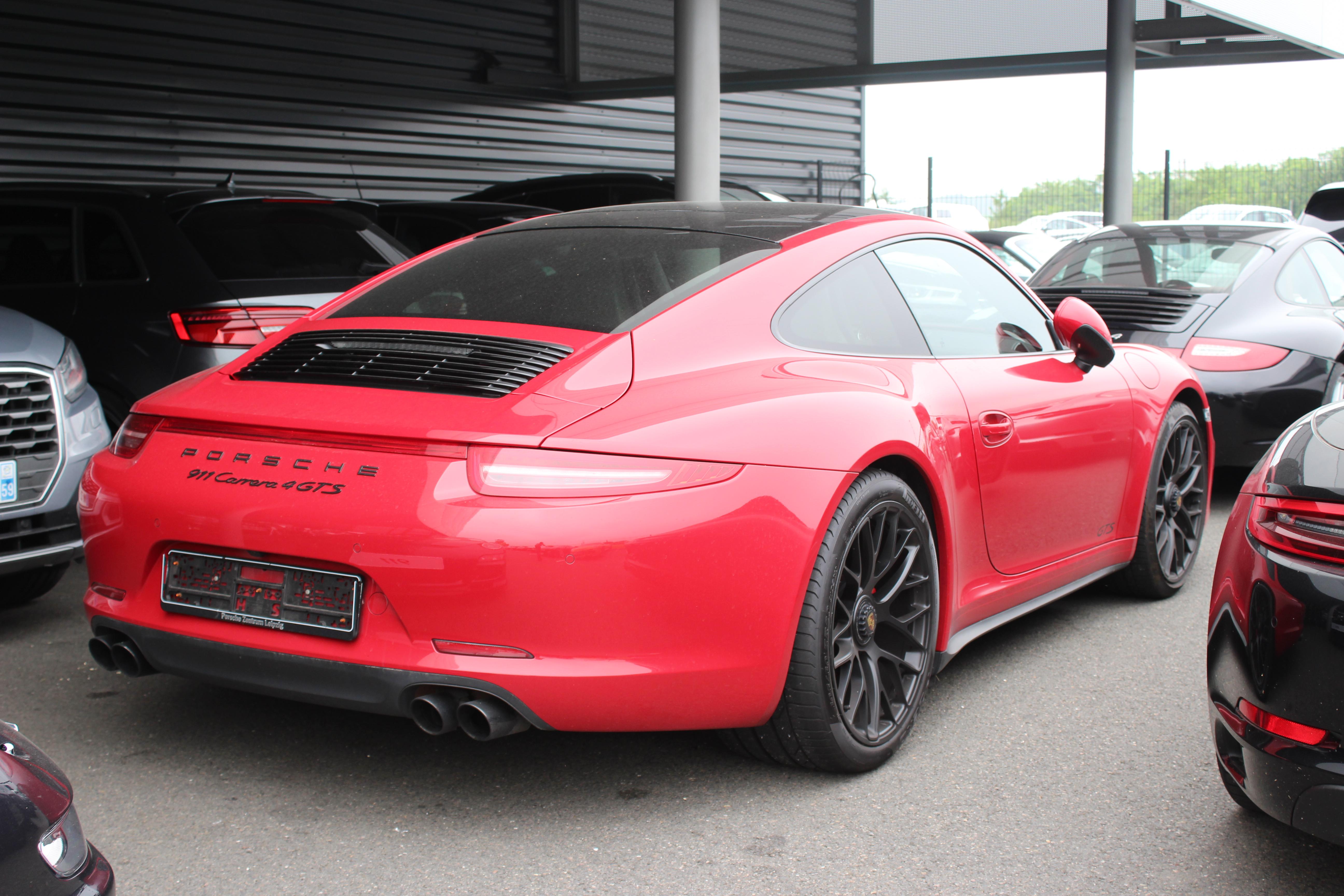 70 Ans Centre Porsche ROISSY Sonauto Img_6645