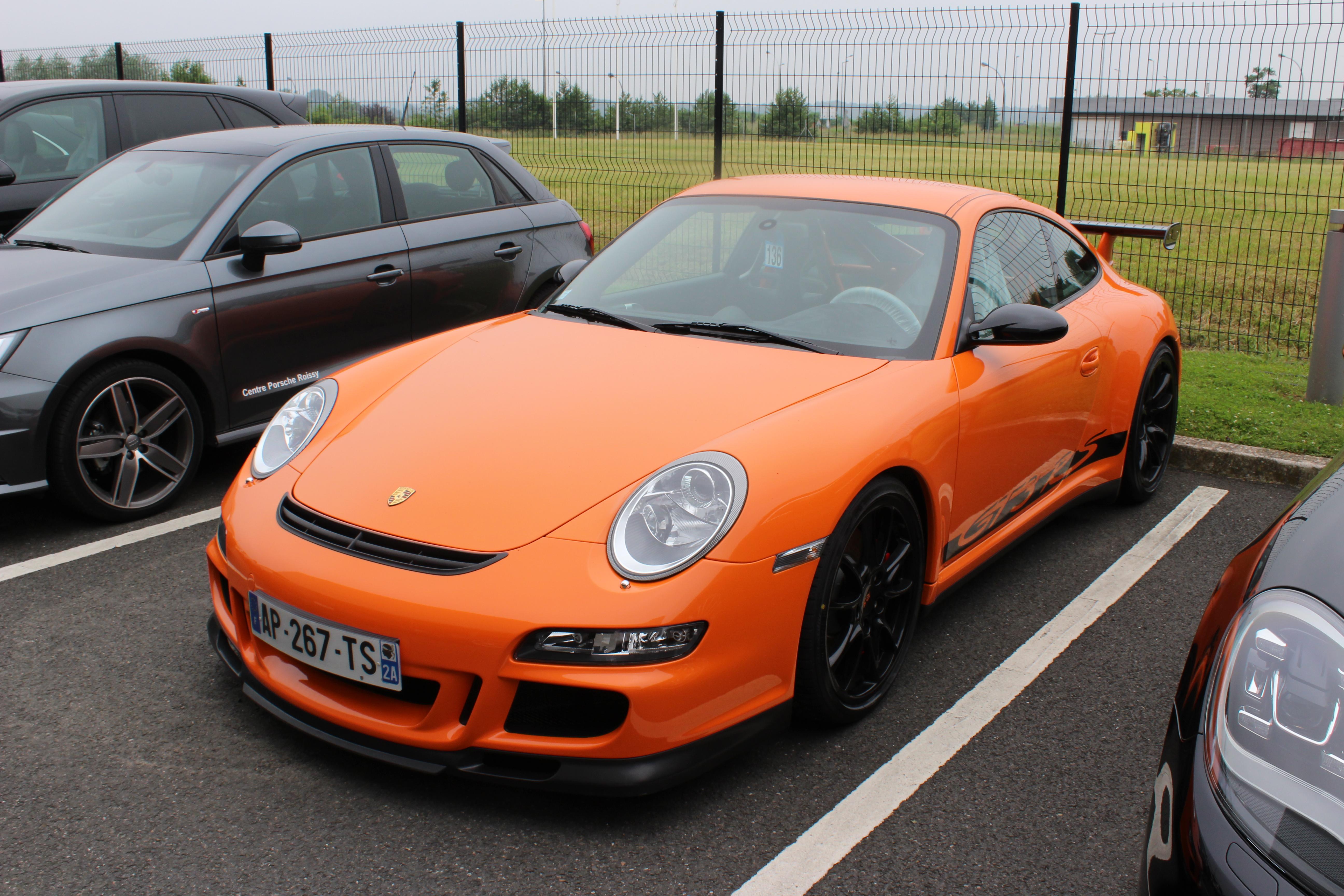 70 Ans Centre Porsche ROISSY Sonauto Img_6646