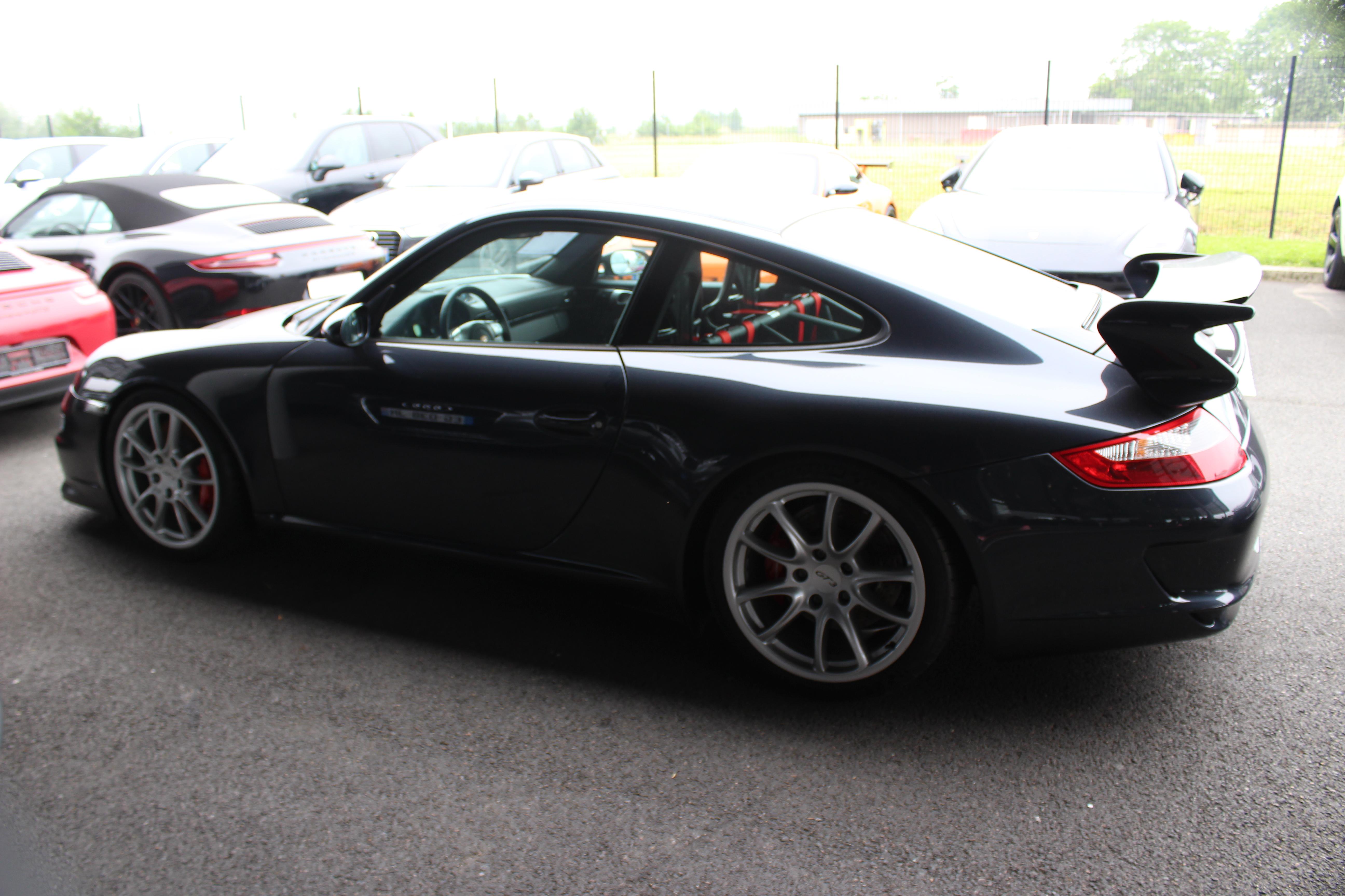 70 Ans Centre Porsche ROISSY Sonauto Img_6647