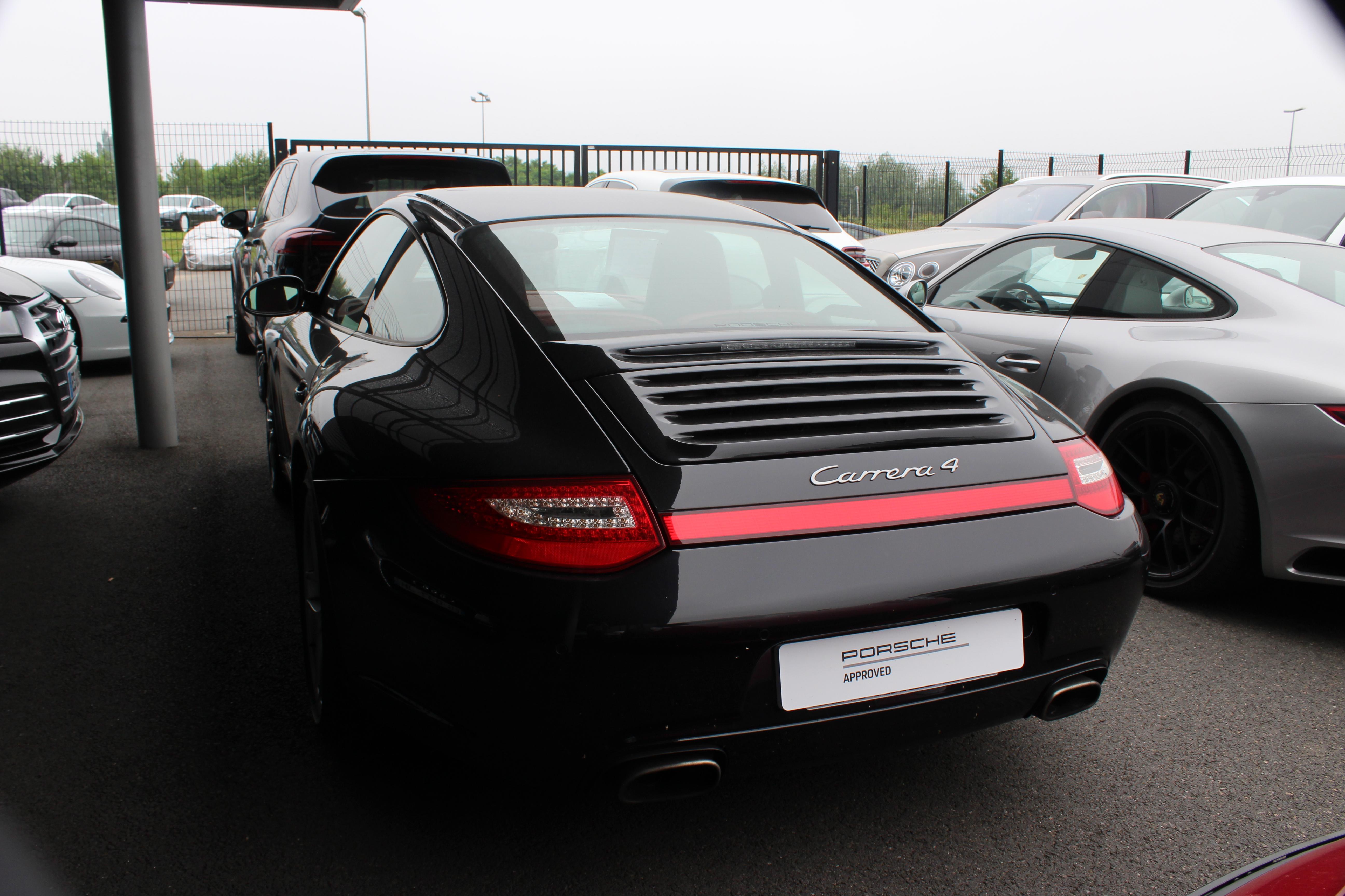 70 Ans Centre Porsche ROISSY Sonauto Img_6648