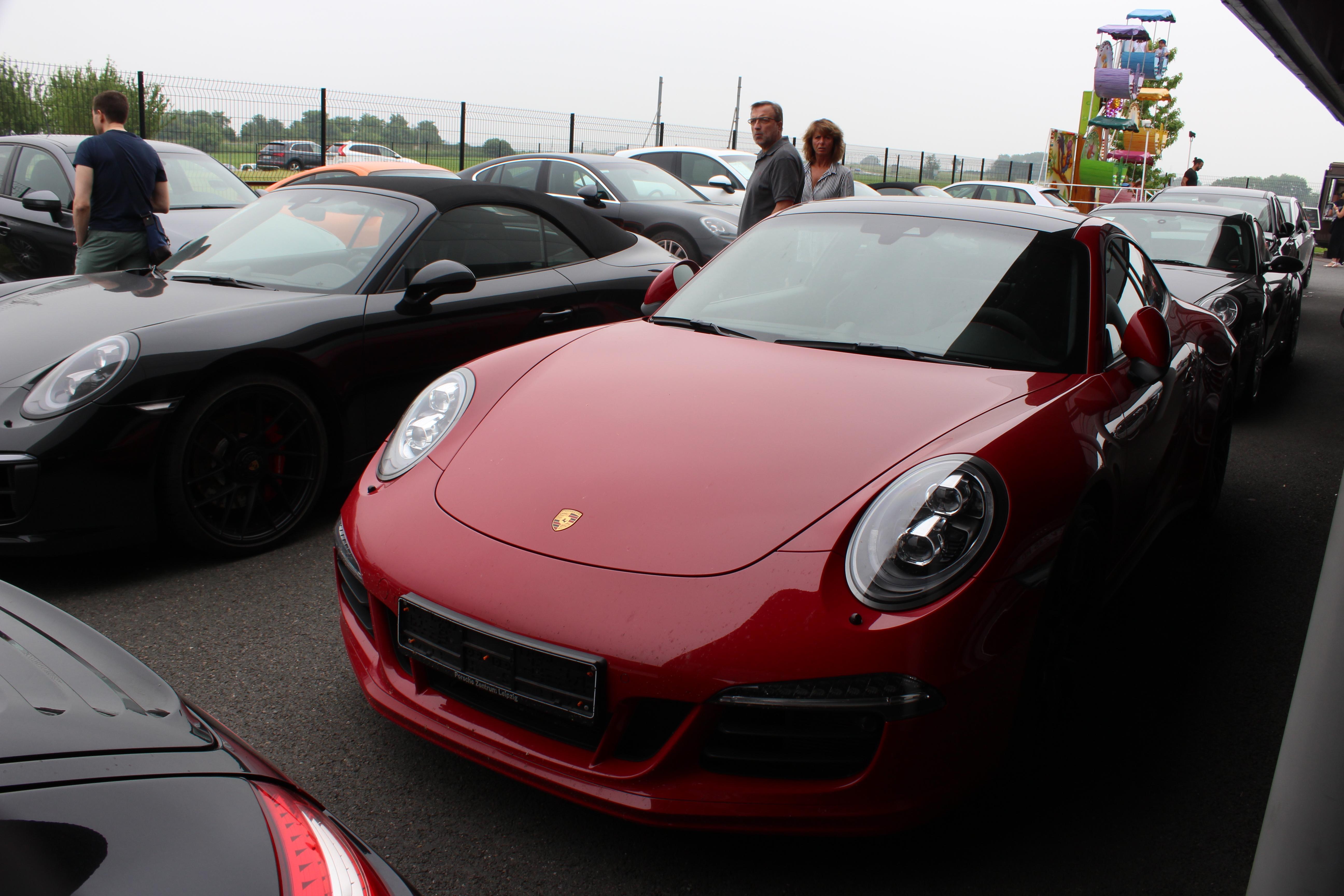 70 Ans Centre Porsche ROISSY Sonauto Img_6650