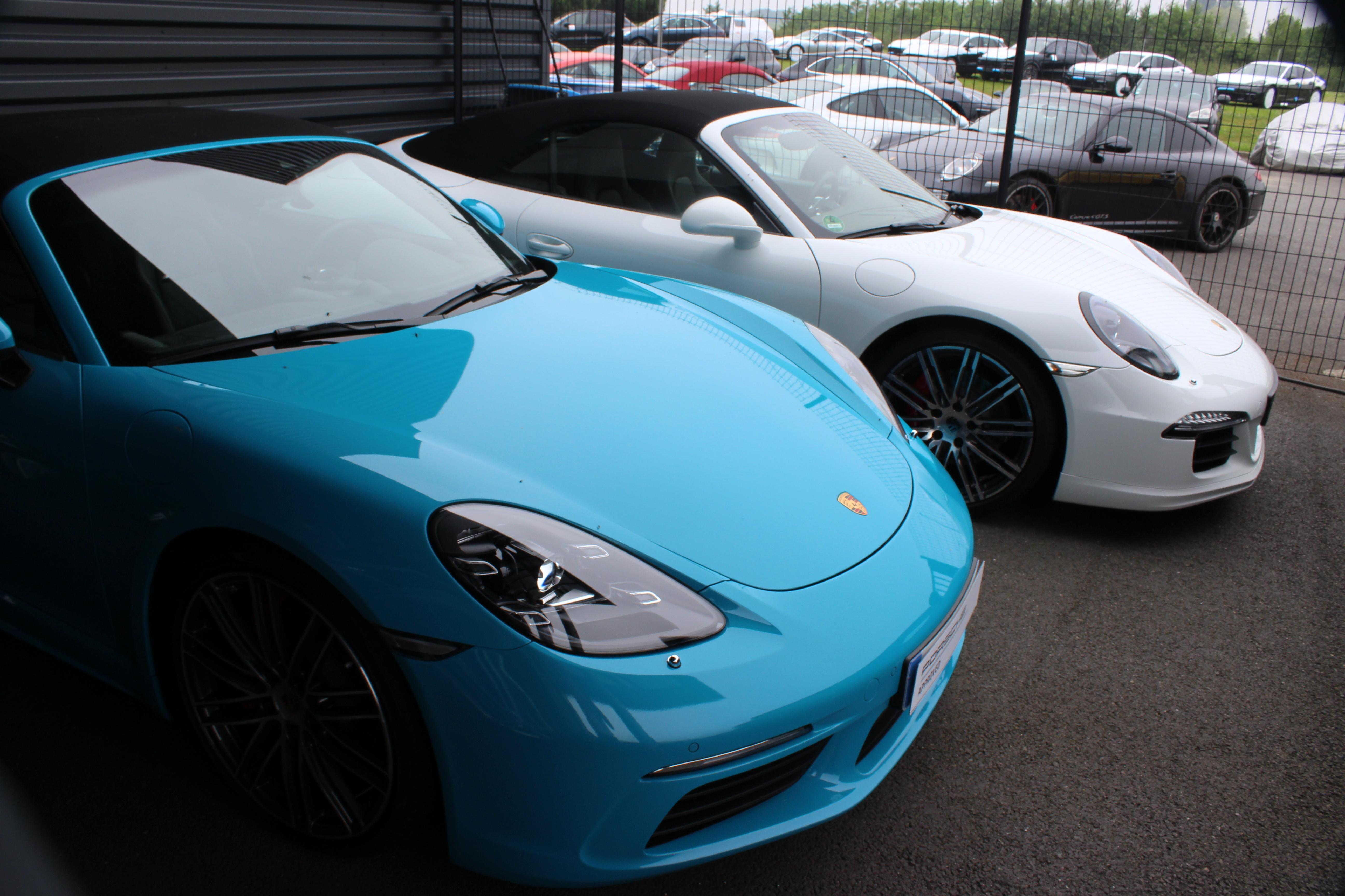 70 Ans Centre Porsche ROISSY Sonauto Img_6651