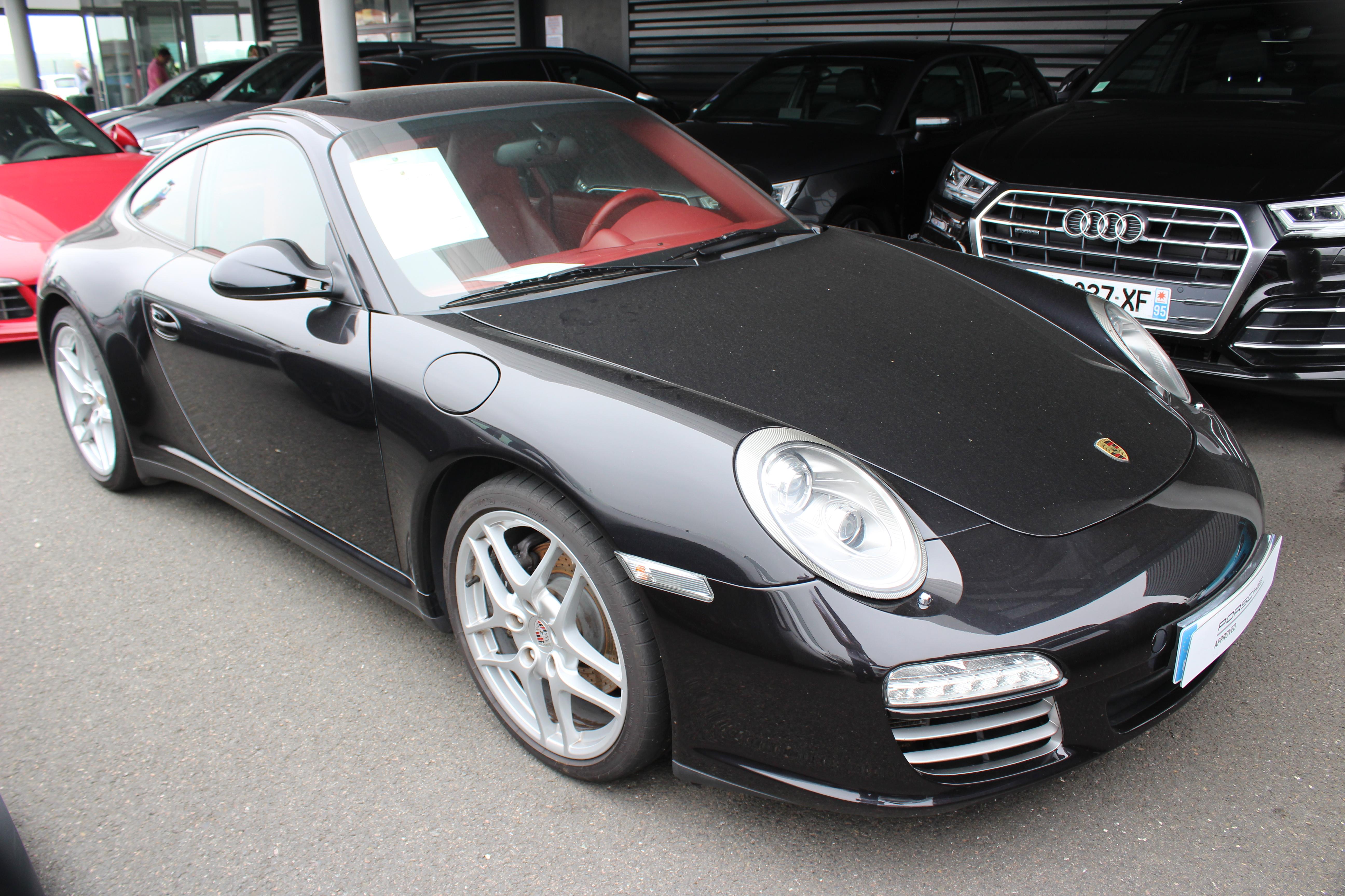 70 Ans Centre Porsche ROISSY Sonauto Img_6652