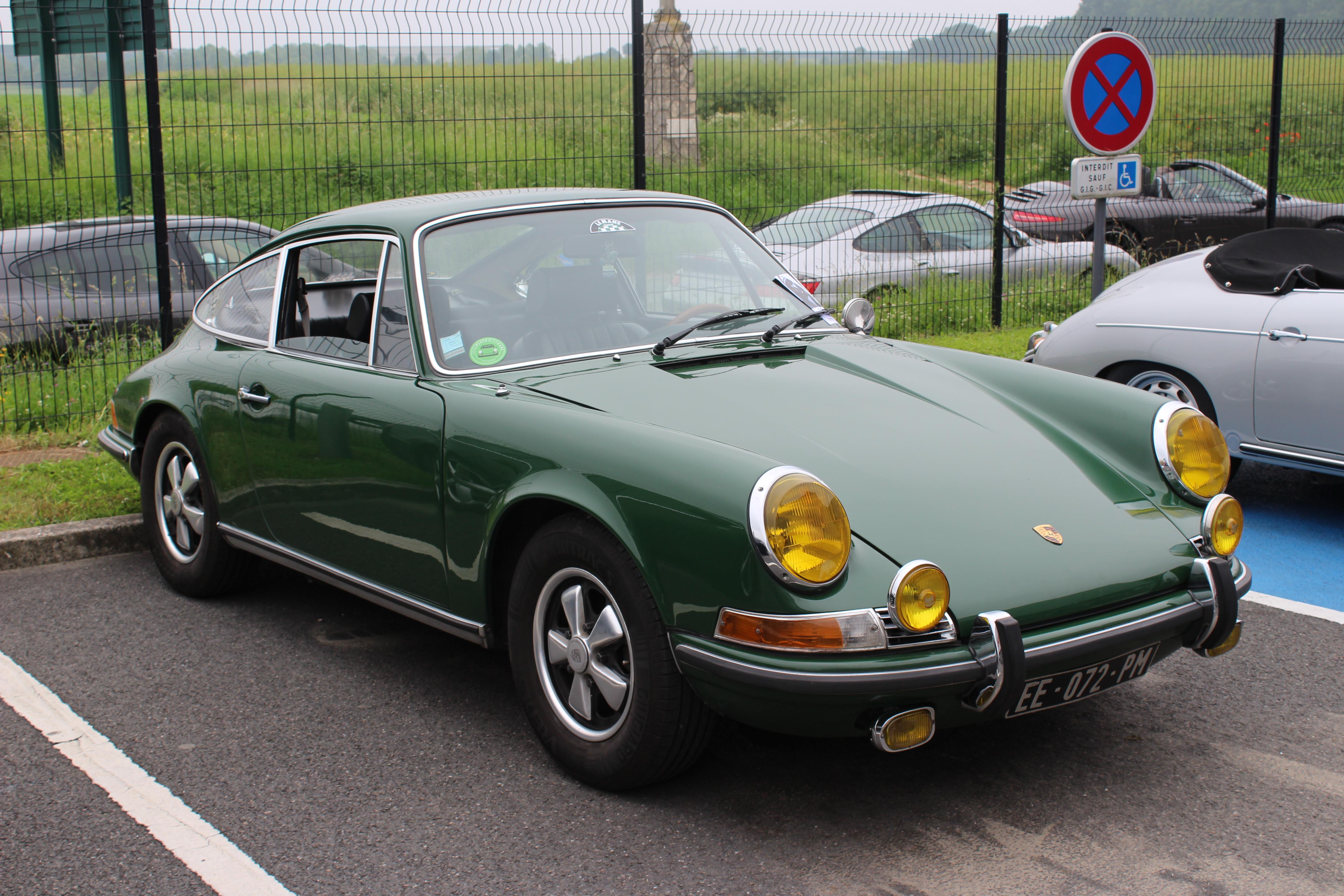 70 Ans Centre Porsche ROISSY Sonauto Img_6654