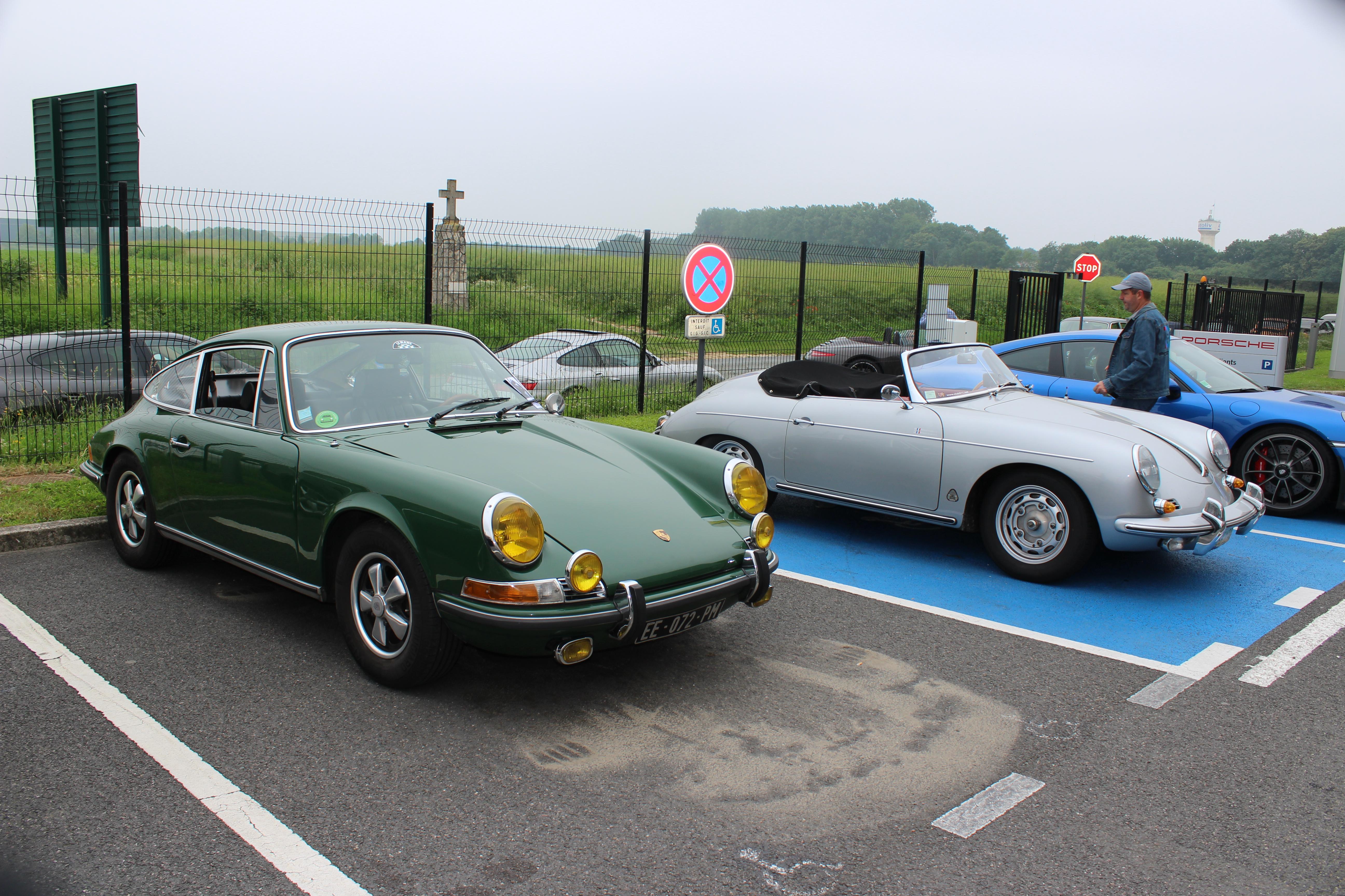 70 Ans Centre Porsche ROISSY Sonauto Img_6656