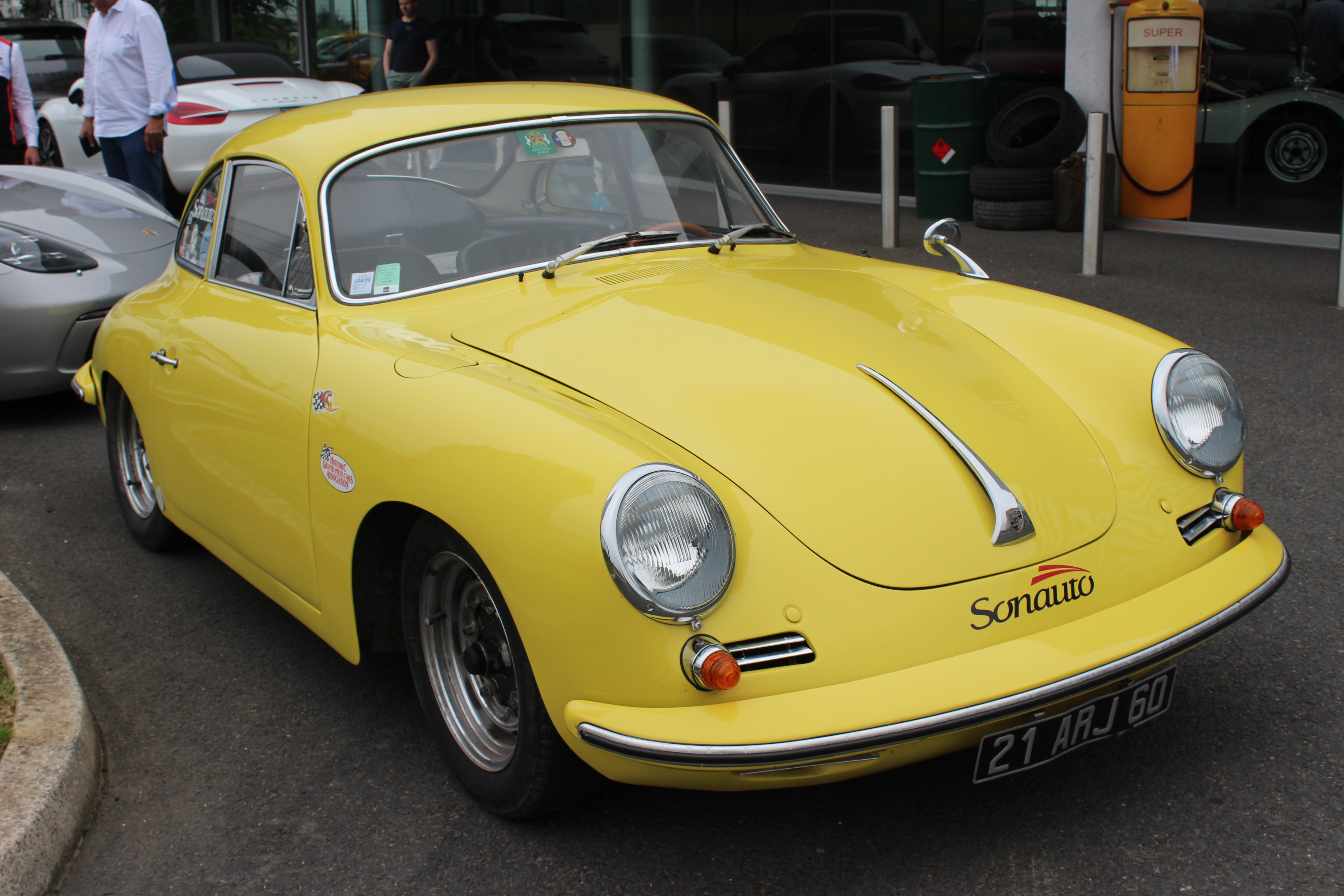 70 Ans Centre Porsche ROISSY Sonauto Img_6657