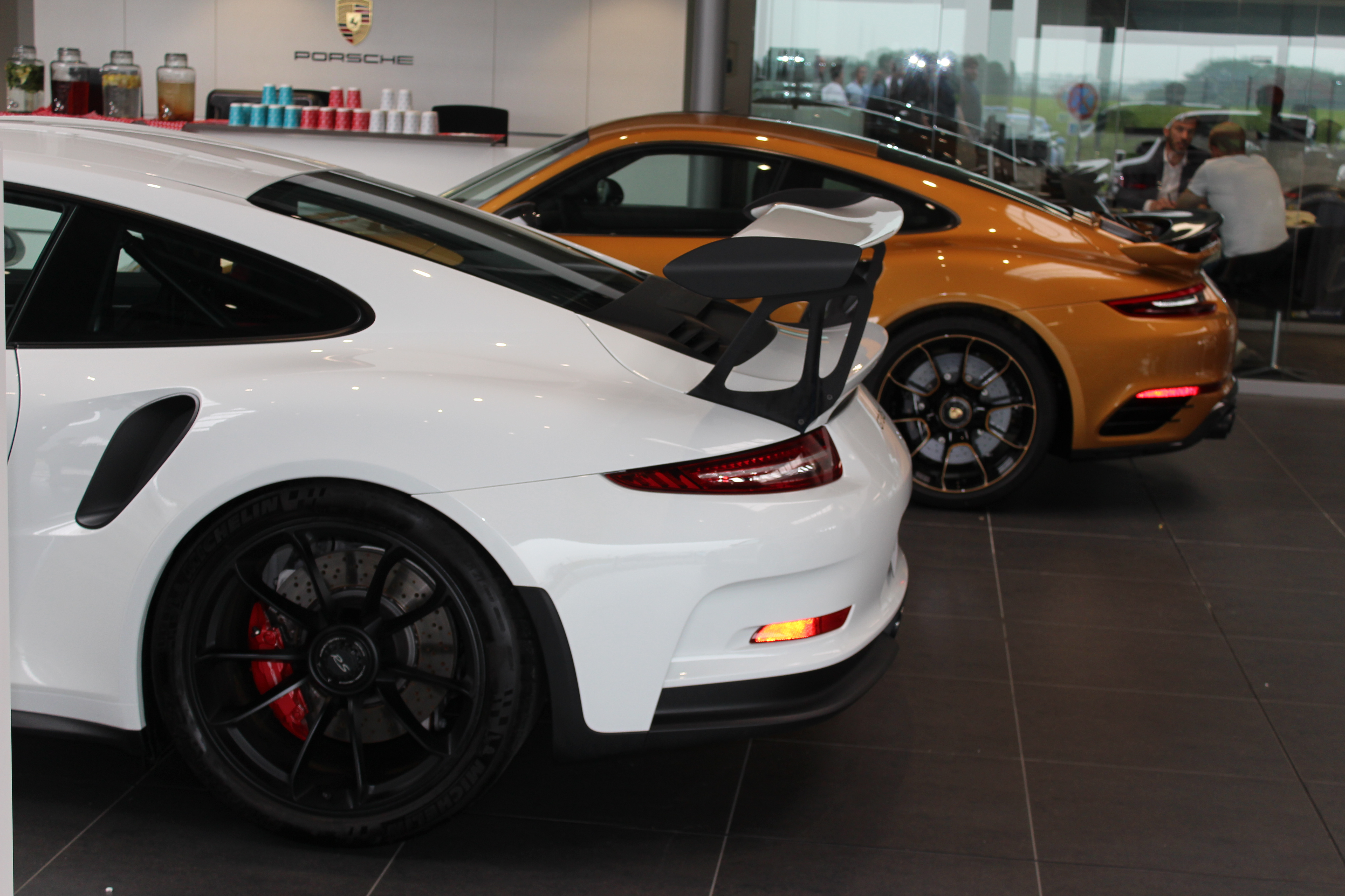 70 Ans Centre Porsche ROISSY Sonauto Img_6662