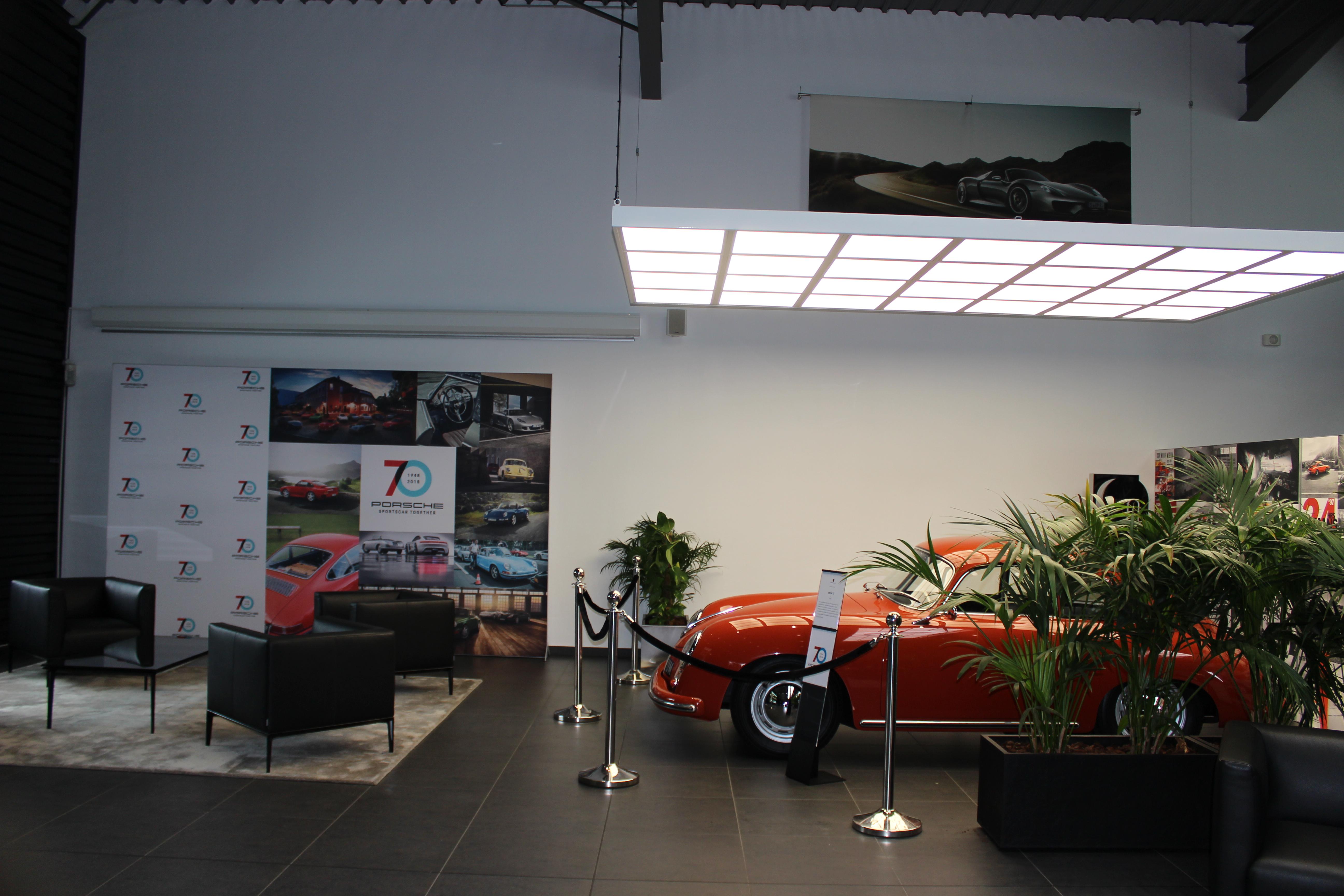 70 Ans Centre Porsche ROISSY Sonauto Img_6711