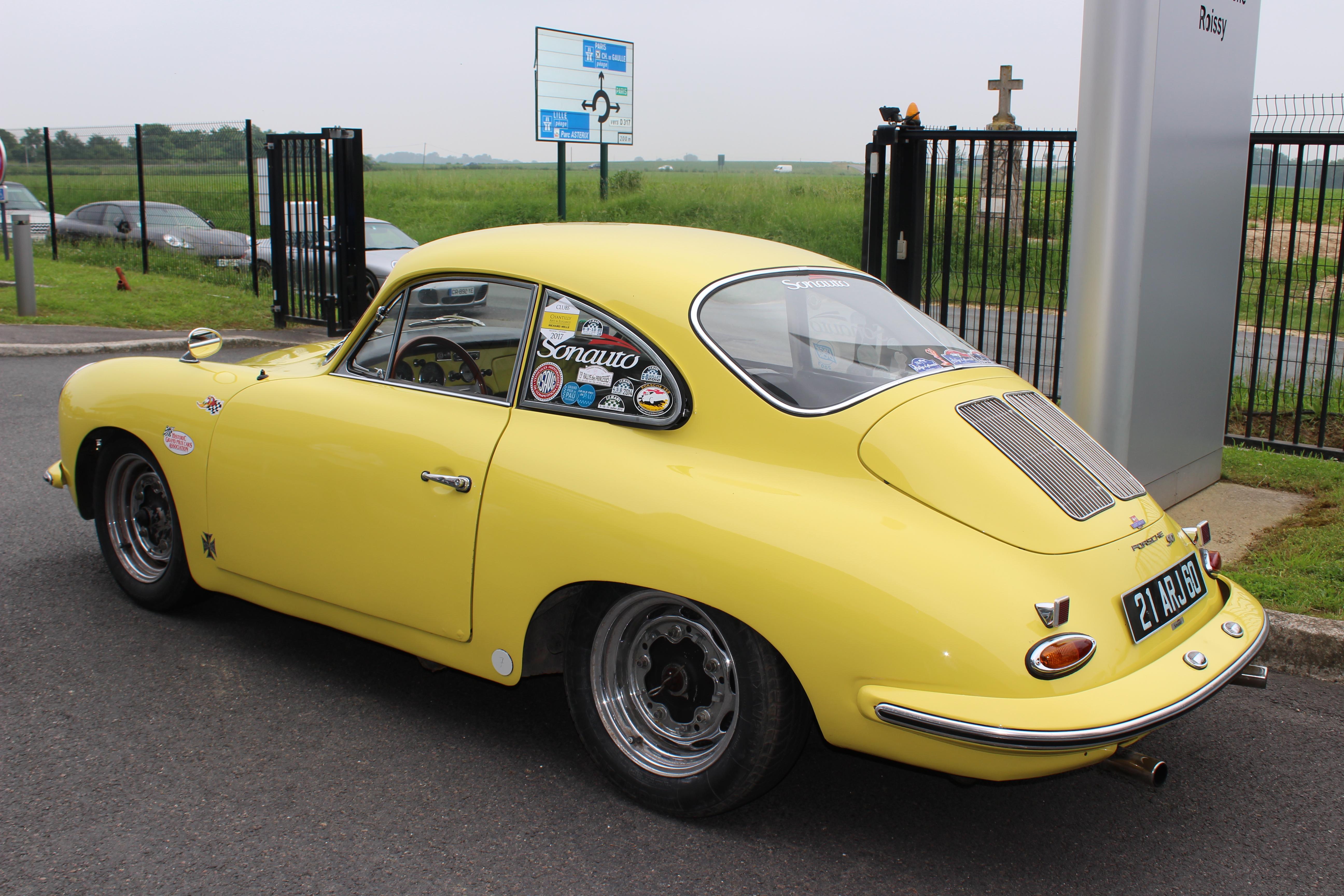 70 Ans Centre Porsche ROISSY Sonauto Img_6719