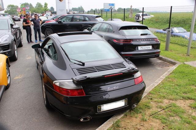 70 Ans Centre Porsche ROISSY Sonauto Img_6722