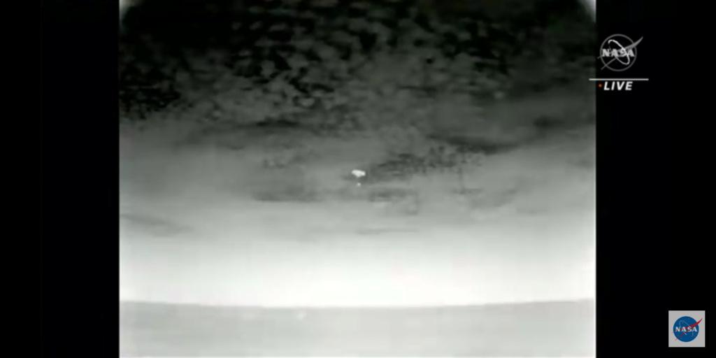 Falcon 9 (Crew Dragon USCV-1) - KSC - 16.11.2020 - Page 15 Screen32