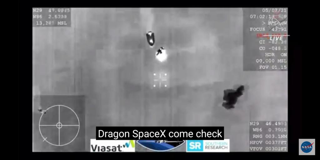 Falcon 9 (Crew Dragon USCV-1) - KSC - 16.11.2020 - Page 15 Screen34