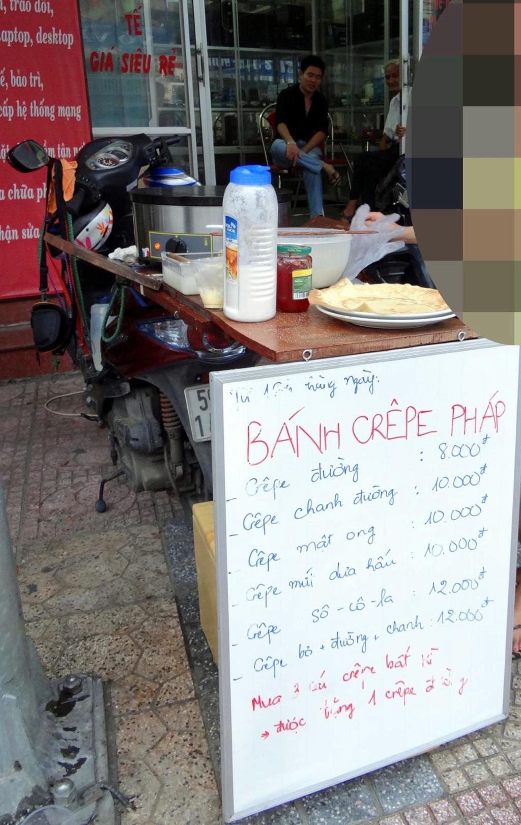 Vietnam, Cambodge en roller, VAE et side-car vélo. Dsc00419