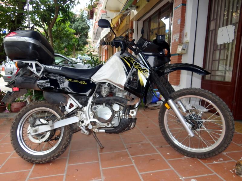 Vietnam, Cambodge en roller, VAE et side-car vélo. - Page 2 Dsc00429