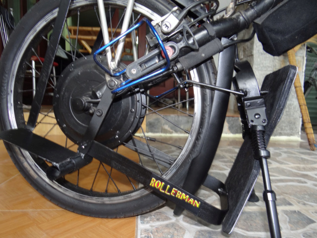 Vietnam, Cambodge en roller, VAE et side-car vélo. Dsc01012