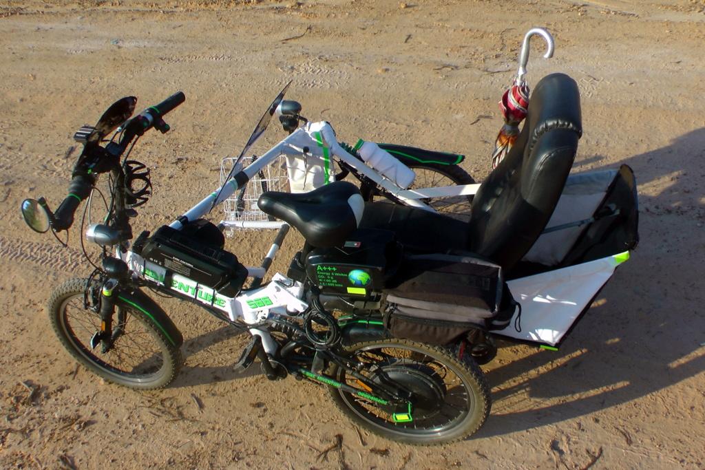 Vietnam, Cambodge en roller, VAE et side-car vélo. - Page 2 S1500011