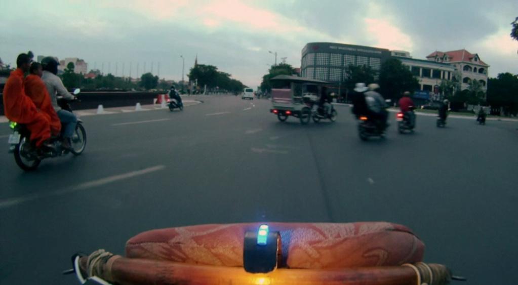 Vietnam, Cambodge en roller, VAE et side-car vélo. Vlcsna13