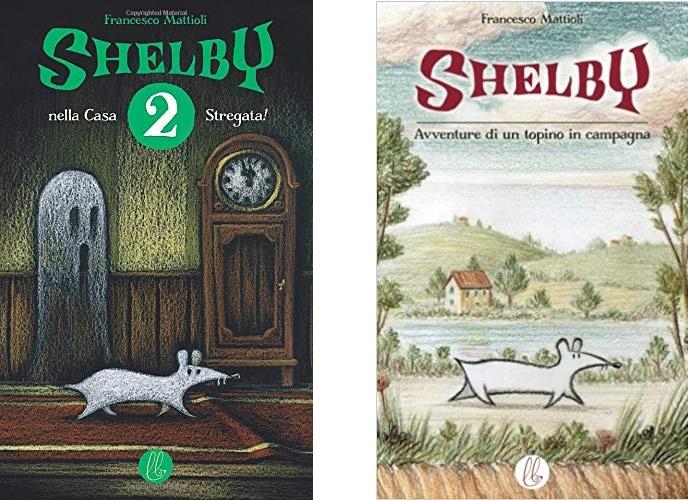 [Loufoque]   Donnez un nouveau titre aux LDVELH - Page 22 Shelby10