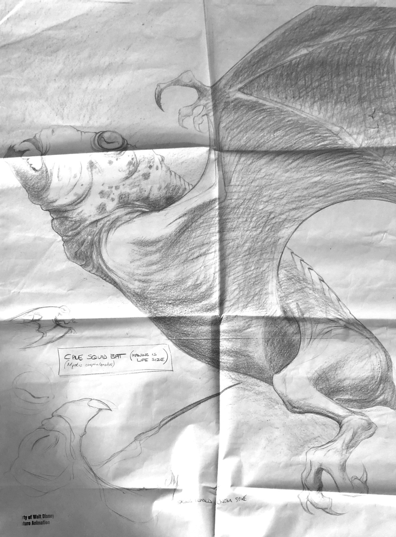 Atlantide, l'Empire Perdu [Walt Disney - 2001] - Page 9 A1110
