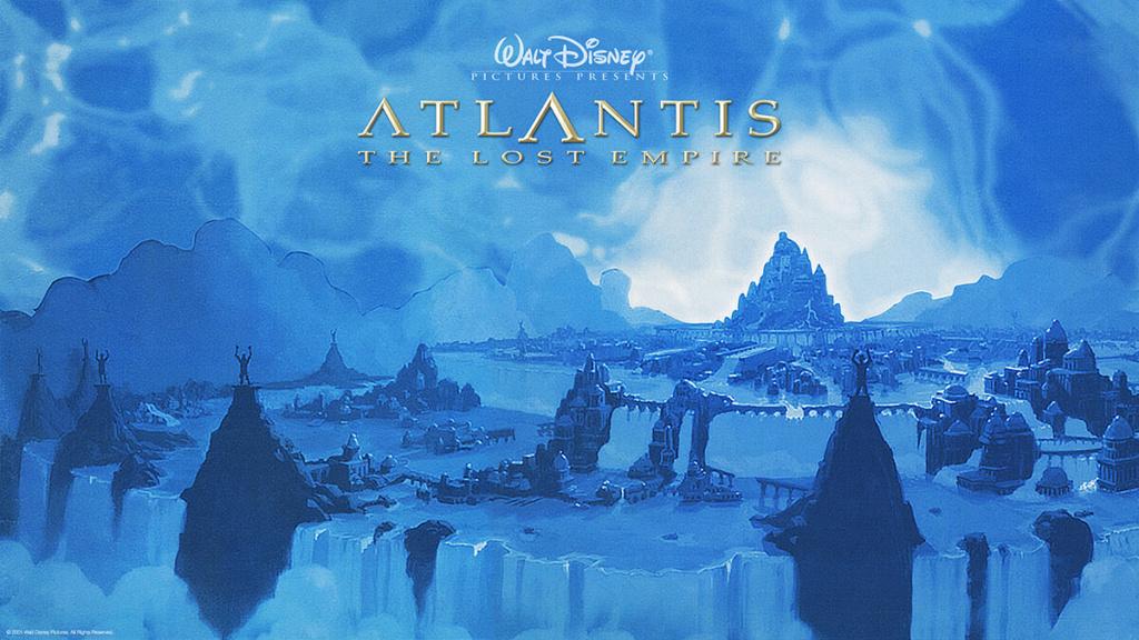 Atlantide, l'Empire Perdu [Walt Disney - 2001] - Page 9 A1710