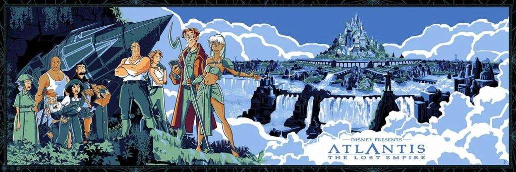 Atlantide, l'Empire Perdu [Walt Disney - 2001] - Page 9 A1910