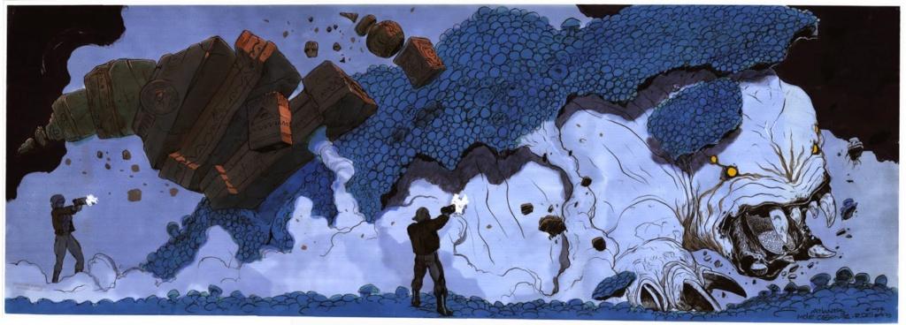 Atlantide, l'Empire Perdu [Walt Disney - 2001] - Page 9 A610