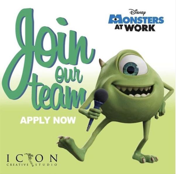 Monstres & Cie : Au Travail [Disney Television - 2020] Bob10