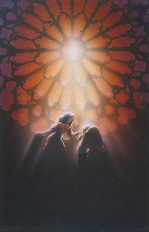 Le Bossu de Notre-Dame [Walt Disney - 1996] - Page 12 Bossu_11