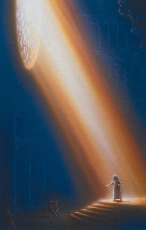 Le Bossu de Notre-Dame [Walt Disney - 1996] - Page 12 Bossu_12