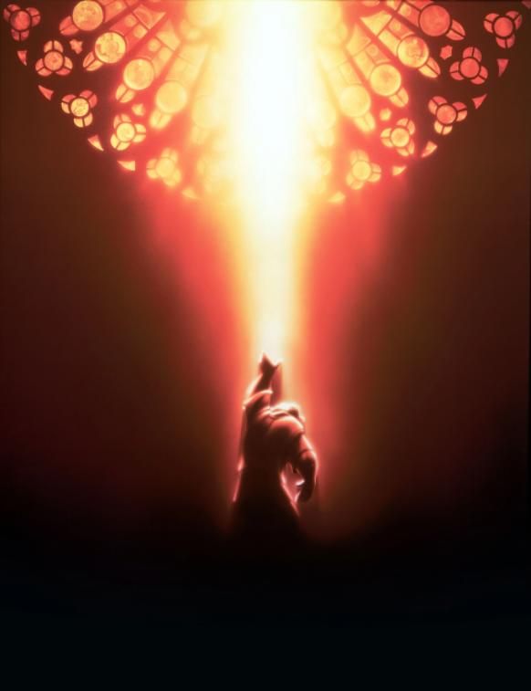 Le Bossu de Notre-Dame [Walt Disney - 1996] - Page 12 Bossu_13
