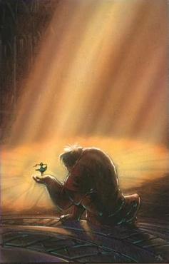 Le Bossu de Notre-Dame [Walt Disney - 1996] - Page 12 Bossu_17