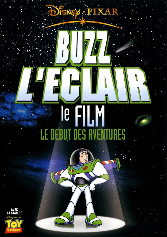 Buzz L'Éclair, le film : Le Début des Aventures [Disney Television Animation - 2000] Buzz10