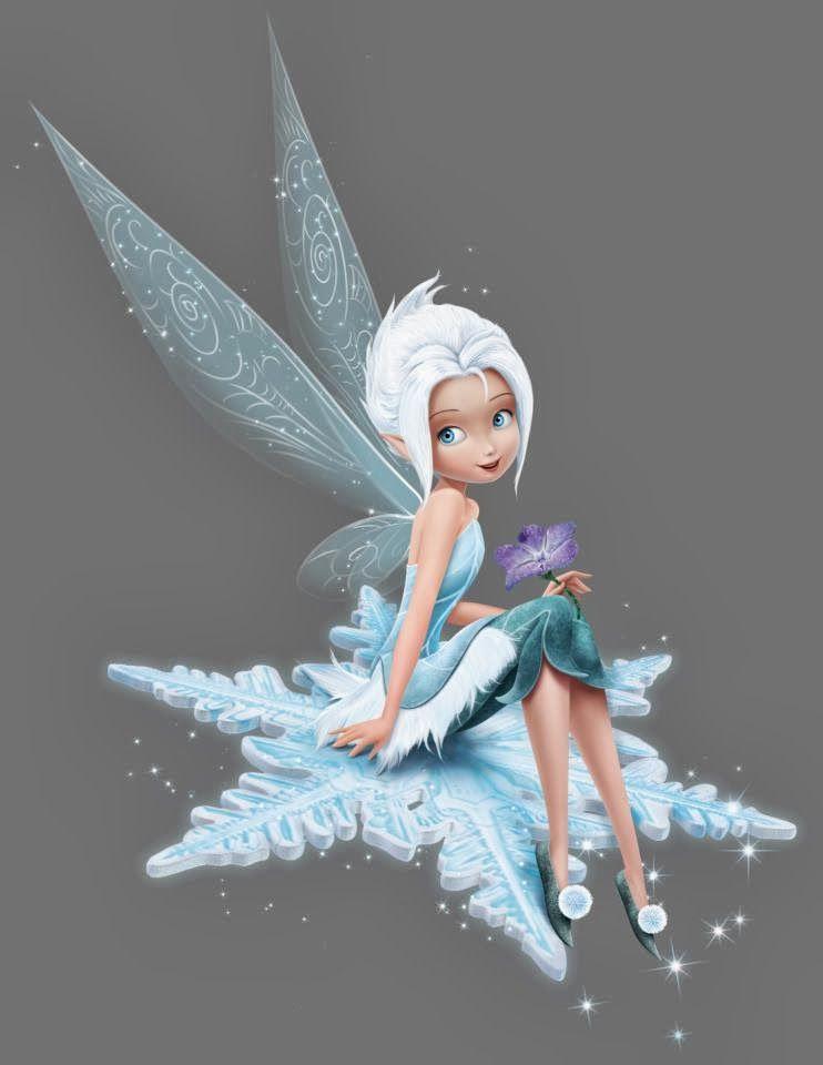 Clochette et le Secret des Fées [DisneyToon - 2012] - Page 14 Crista11
