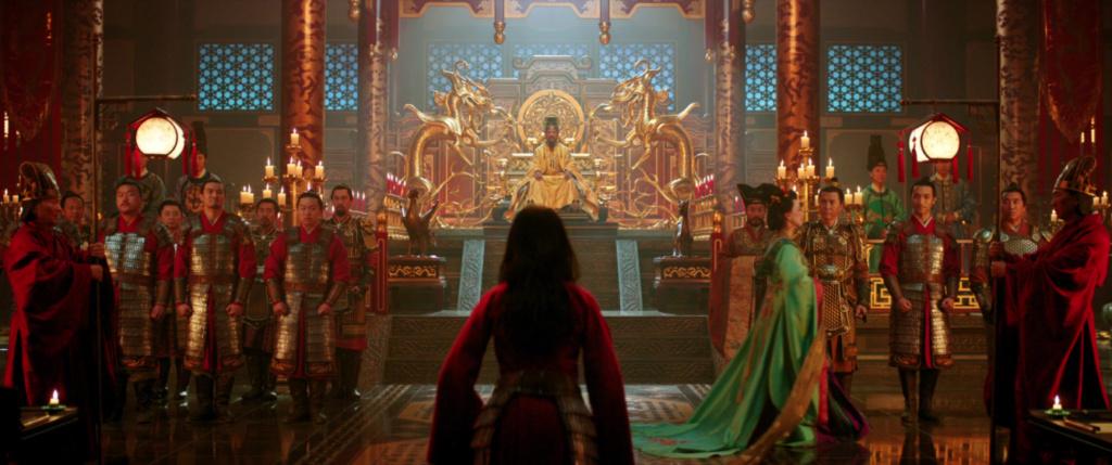 Mulan [Disney - 2020] - Page 41 Fin10