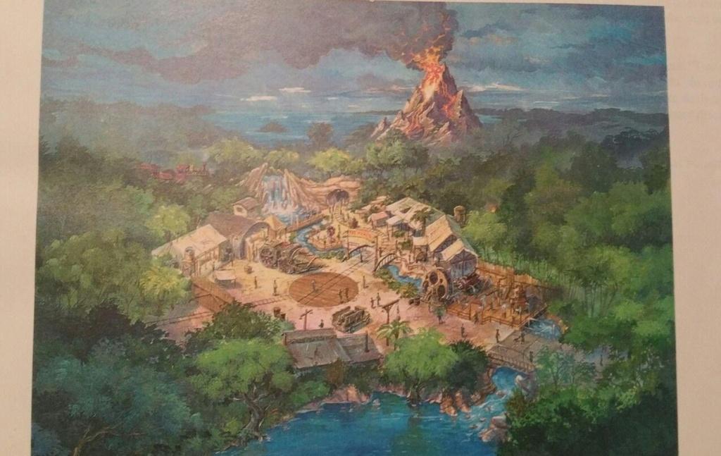 Atlantide, l'Empire Perdu [Walt Disney - 2001] - Page 9 Fire_210