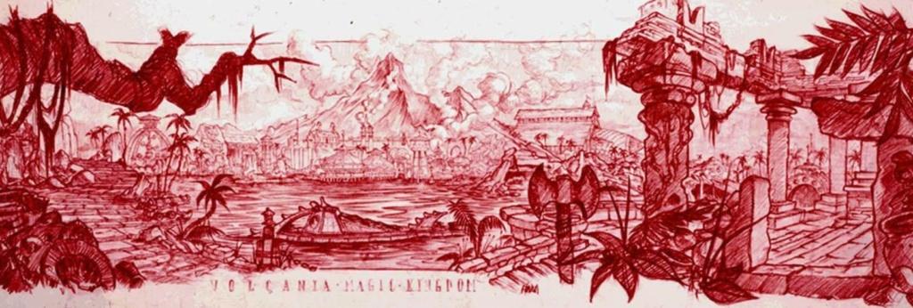 Atlantide, l'Empire Perdu [Walt Disney - 2001] - Page 9 Fire_310